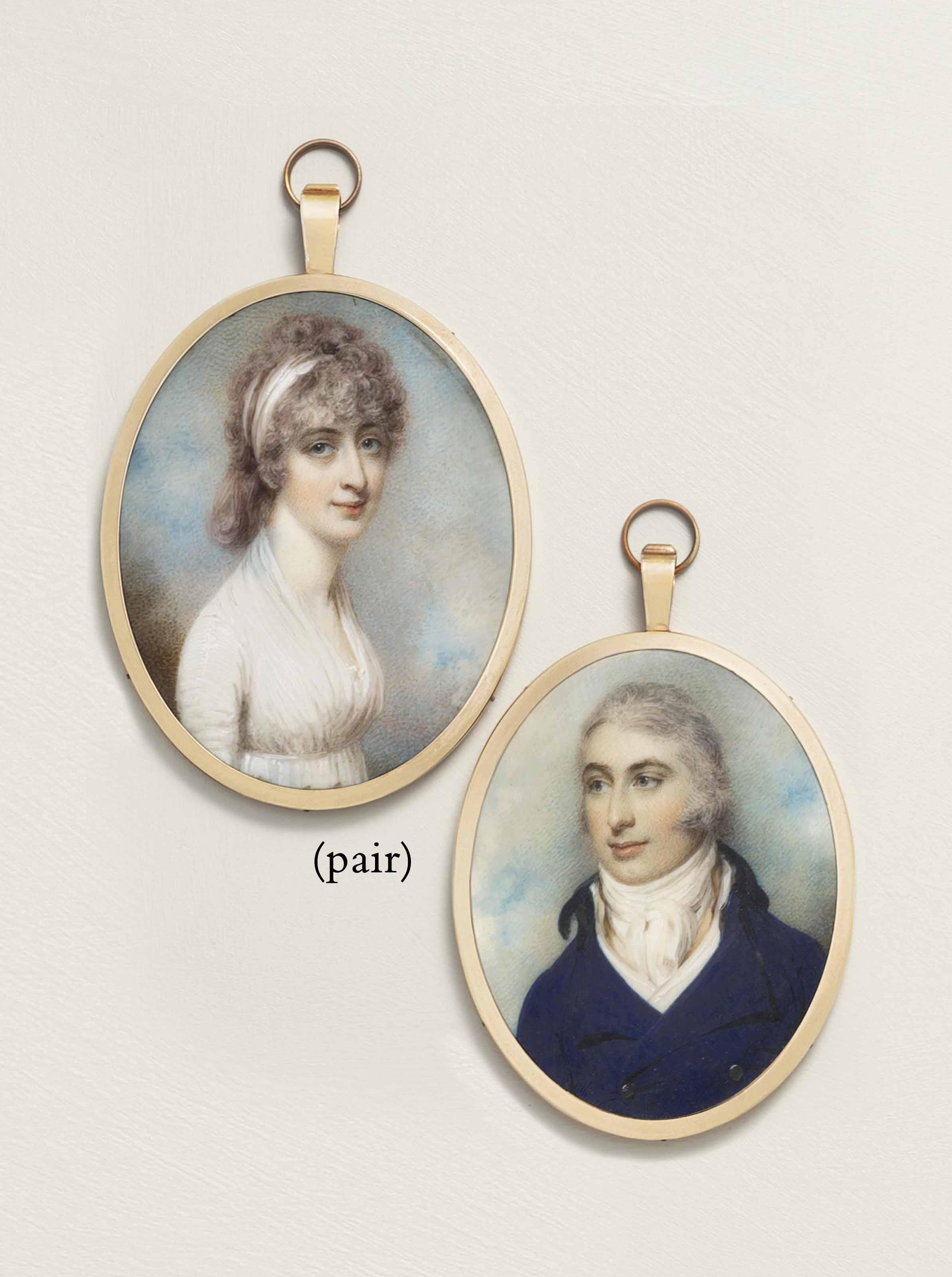 WILLIAM WOOD (BRITISH, 1769-1810)