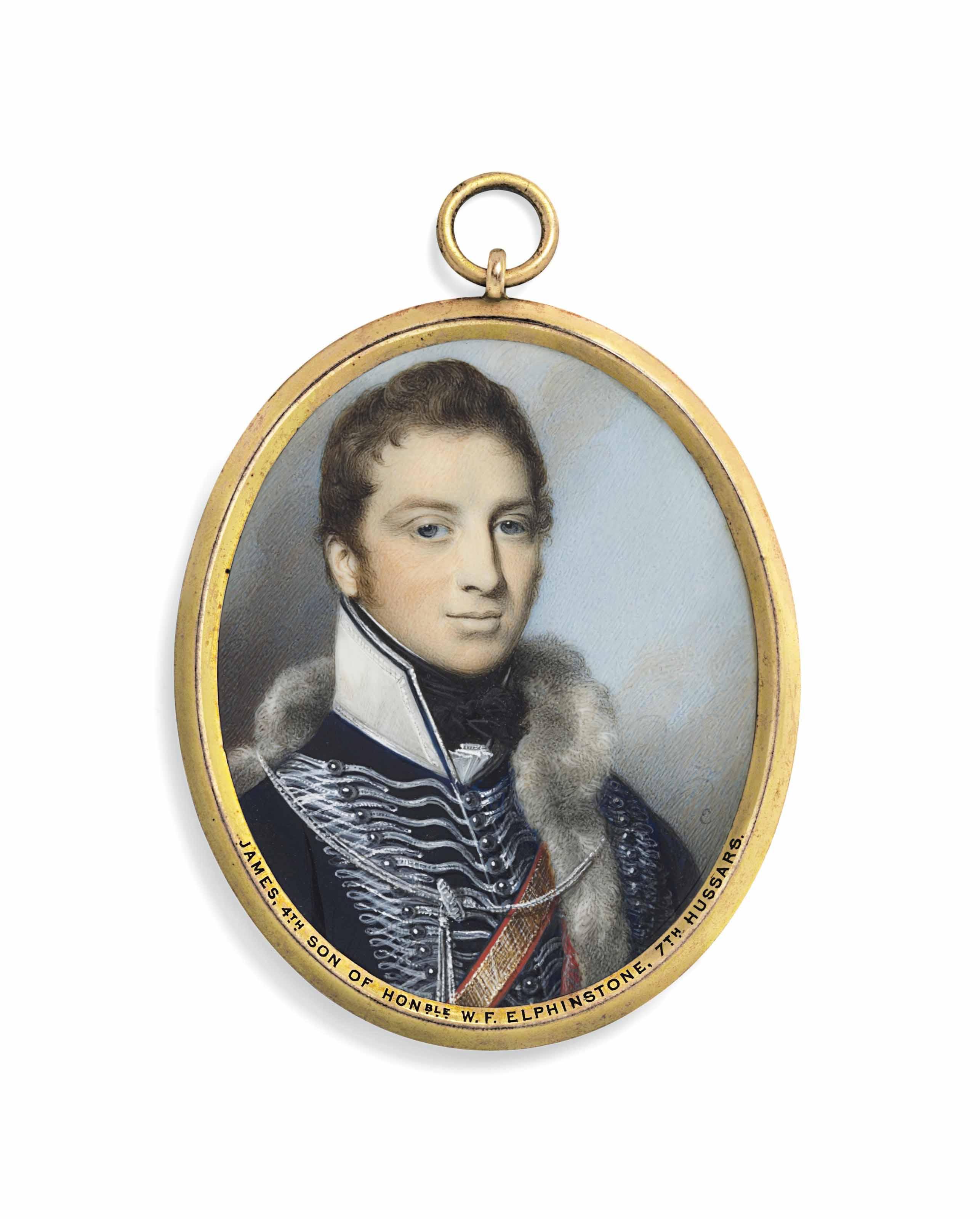 GEORGE ENGLEHEART (BRITISH, 1750/1753 - 1829)