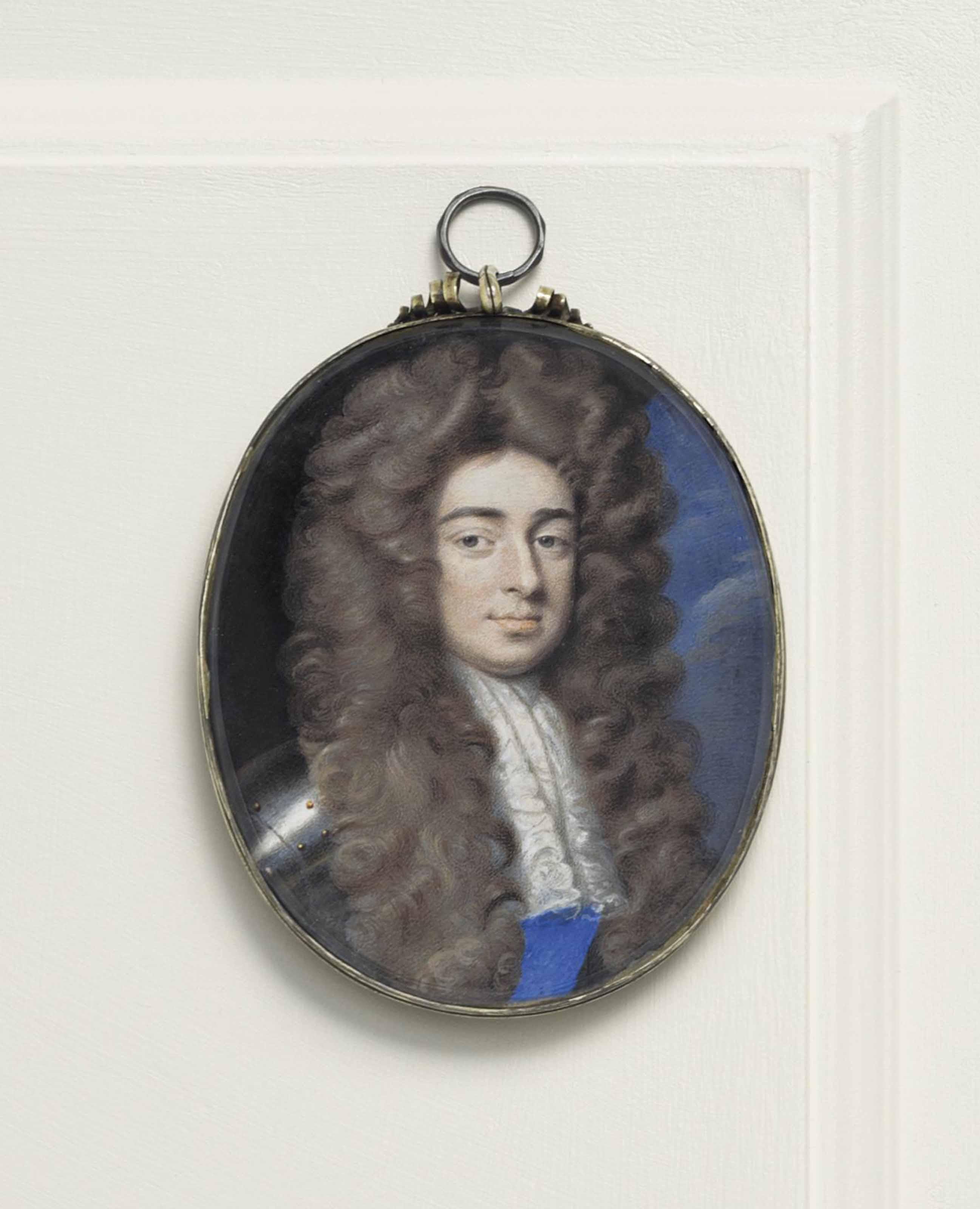 PETER CROSS (BRITISH, C. 1645-1724) AFTER SIR GODFREY KNELLER (BRITISH, 1646-1723)