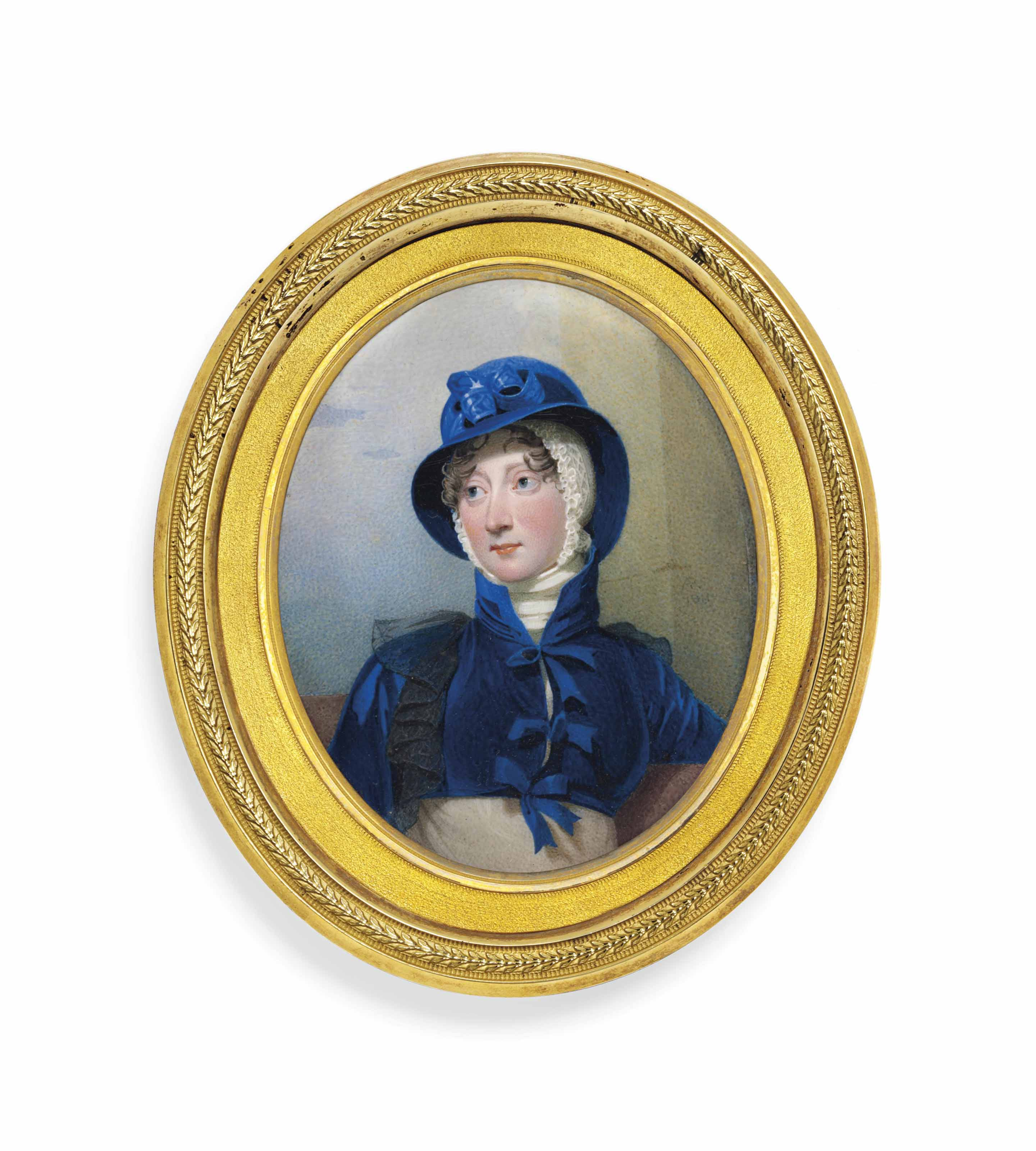 ANDREW ROBERTSON (SCOTTISH, 1777-1845)