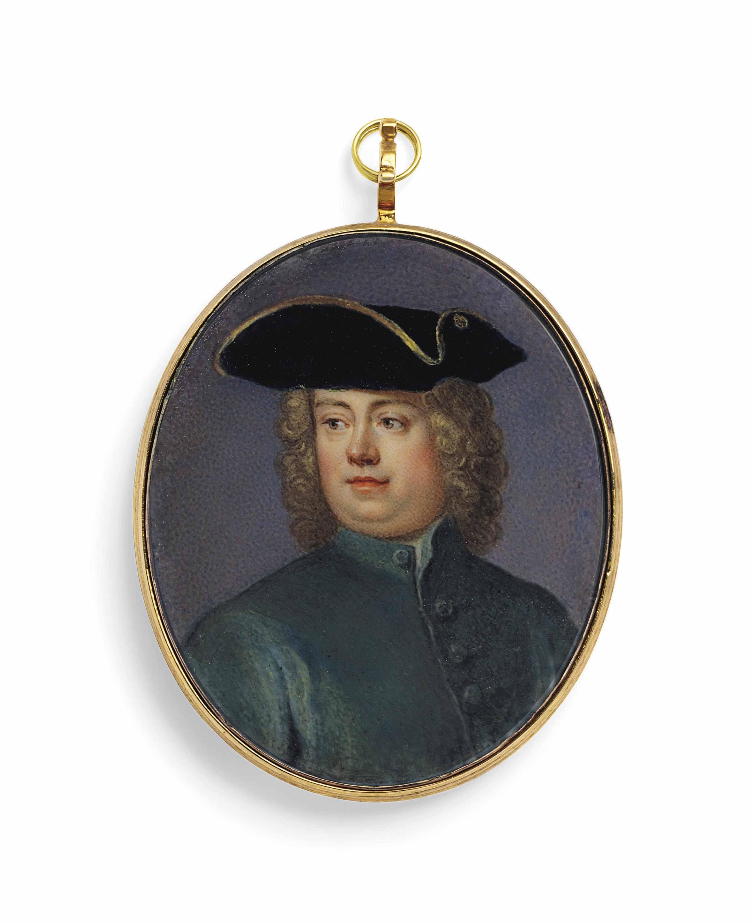 WILLIAM PREWETT (BRITISH, FL. C. 1733 - 1740) AFTER JOHN WOOTTON (C. 1682-1764)