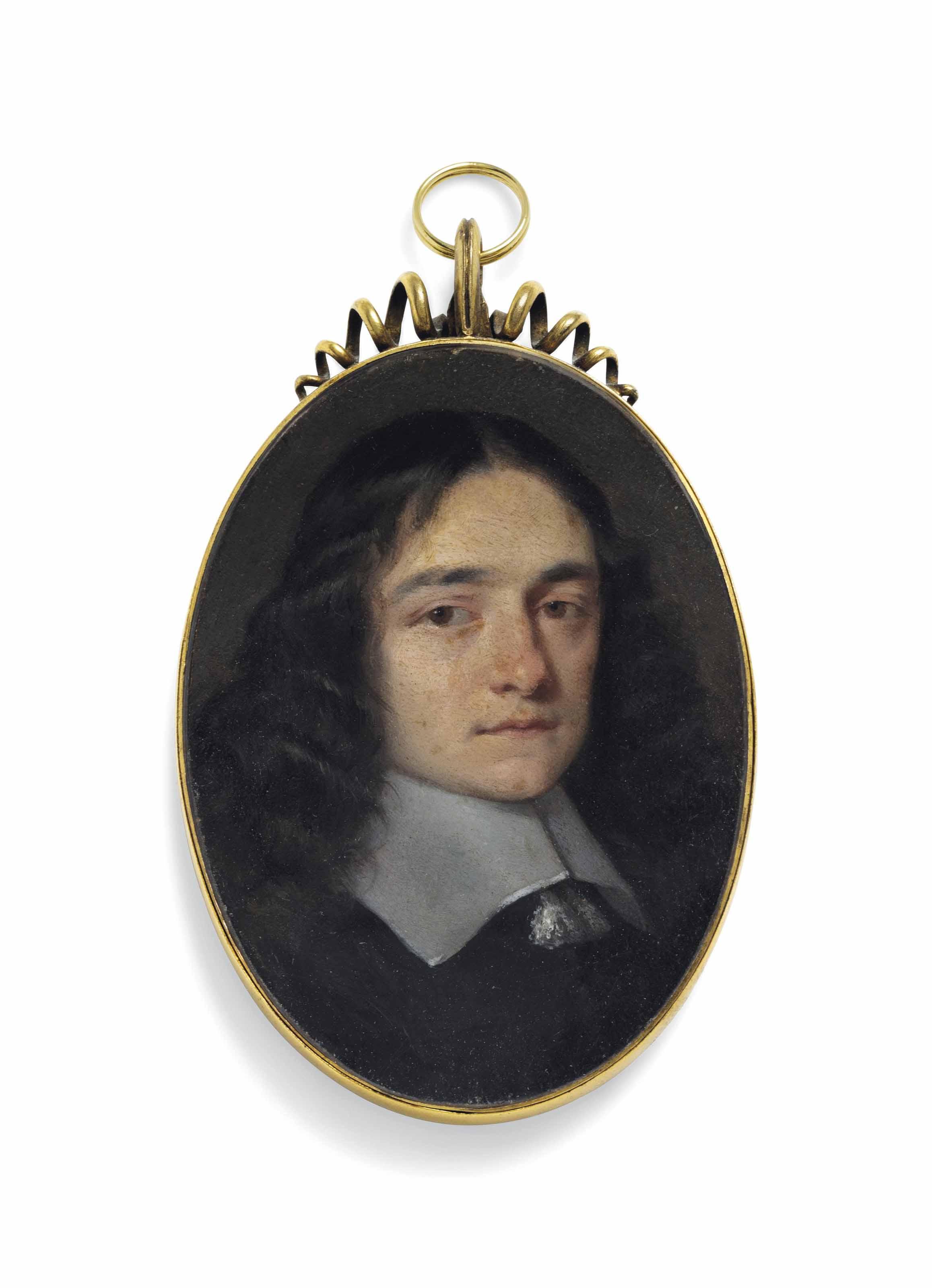 CIRCLE OF WILLIAM DOBSON (BRITISH, 1611-1646)