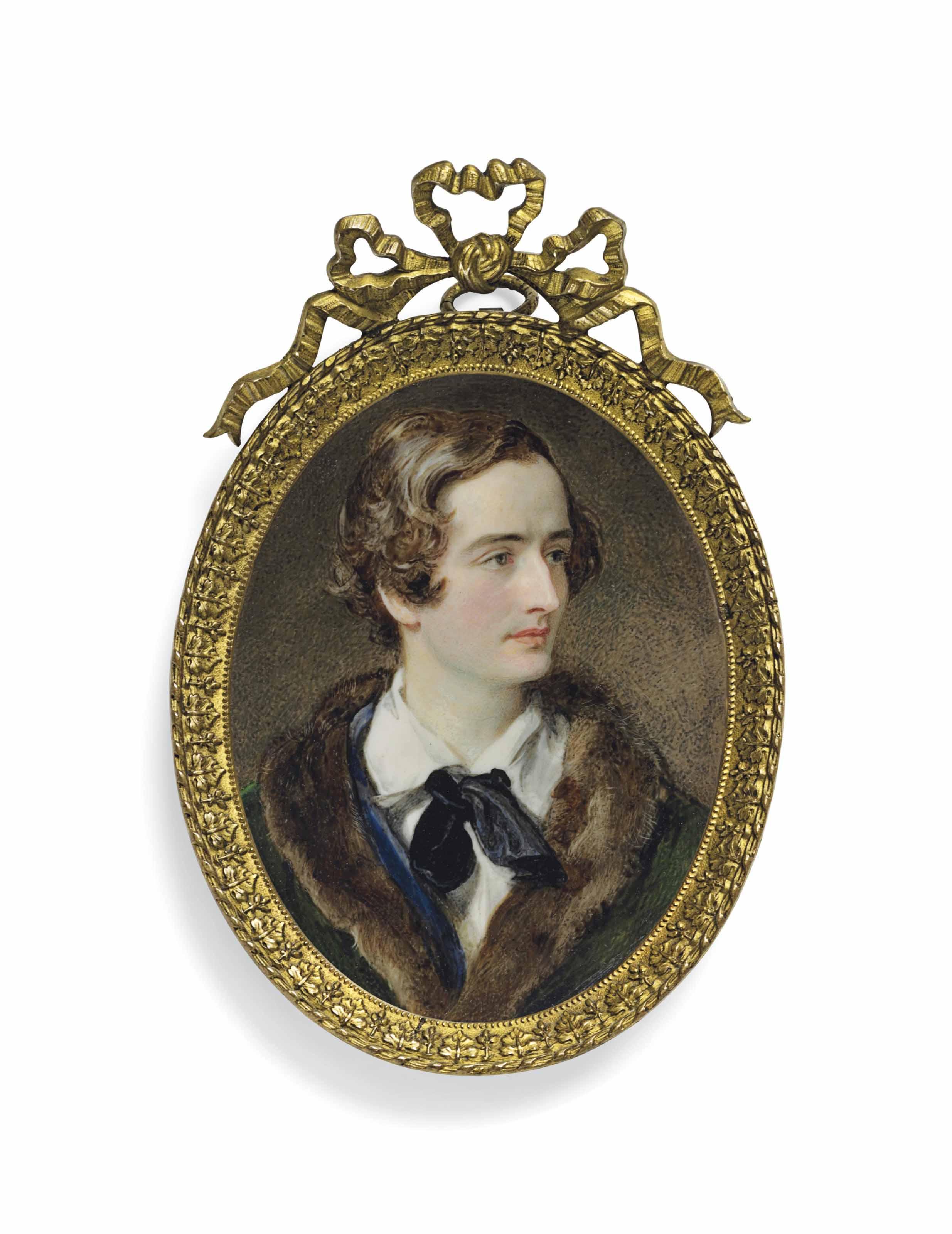SIR WILLIAM CHARLES ROSS, R.A. (BRITISH, 1794-1860)