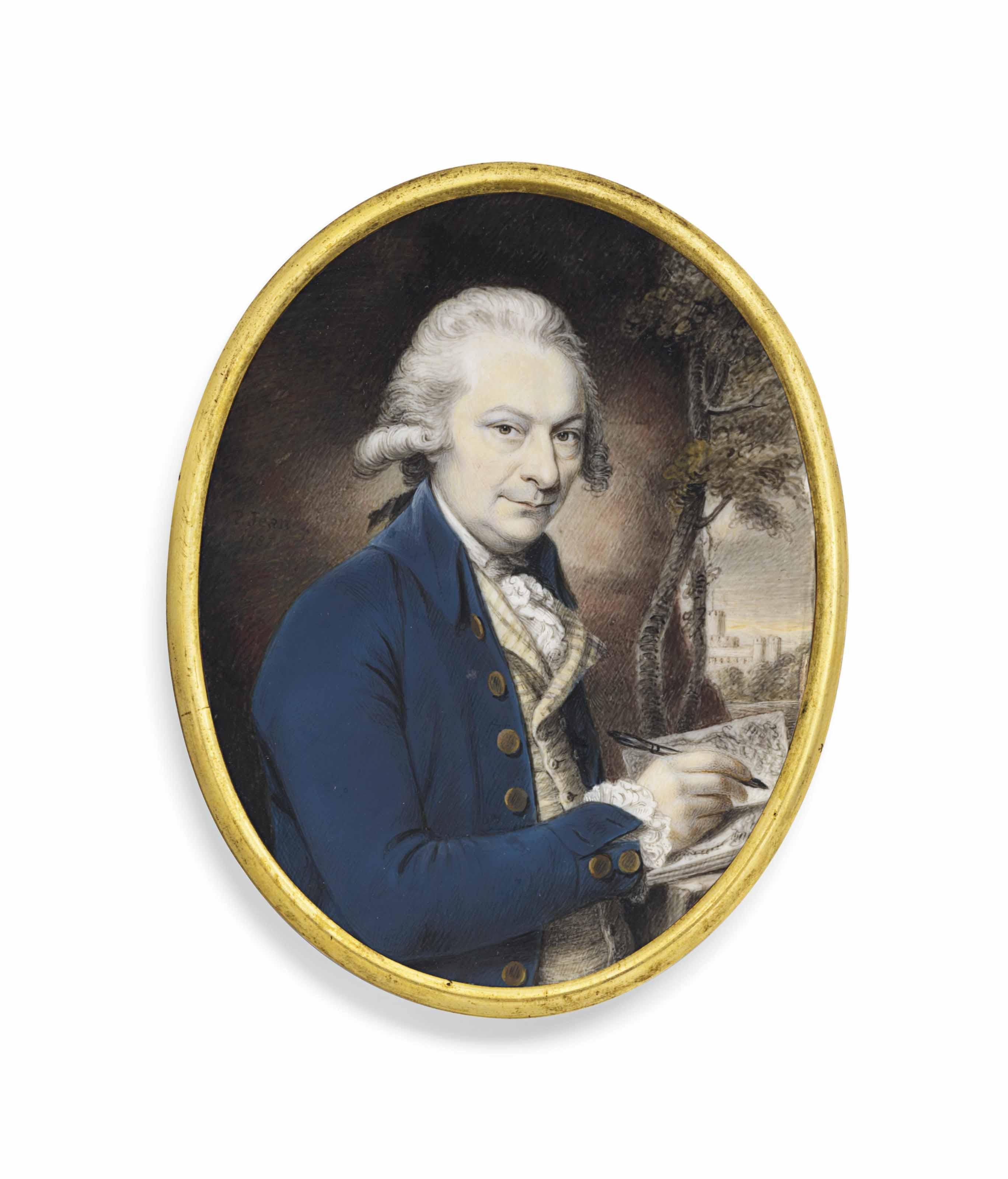 PHILIP JEAN (BRITISH, 1735-1802)