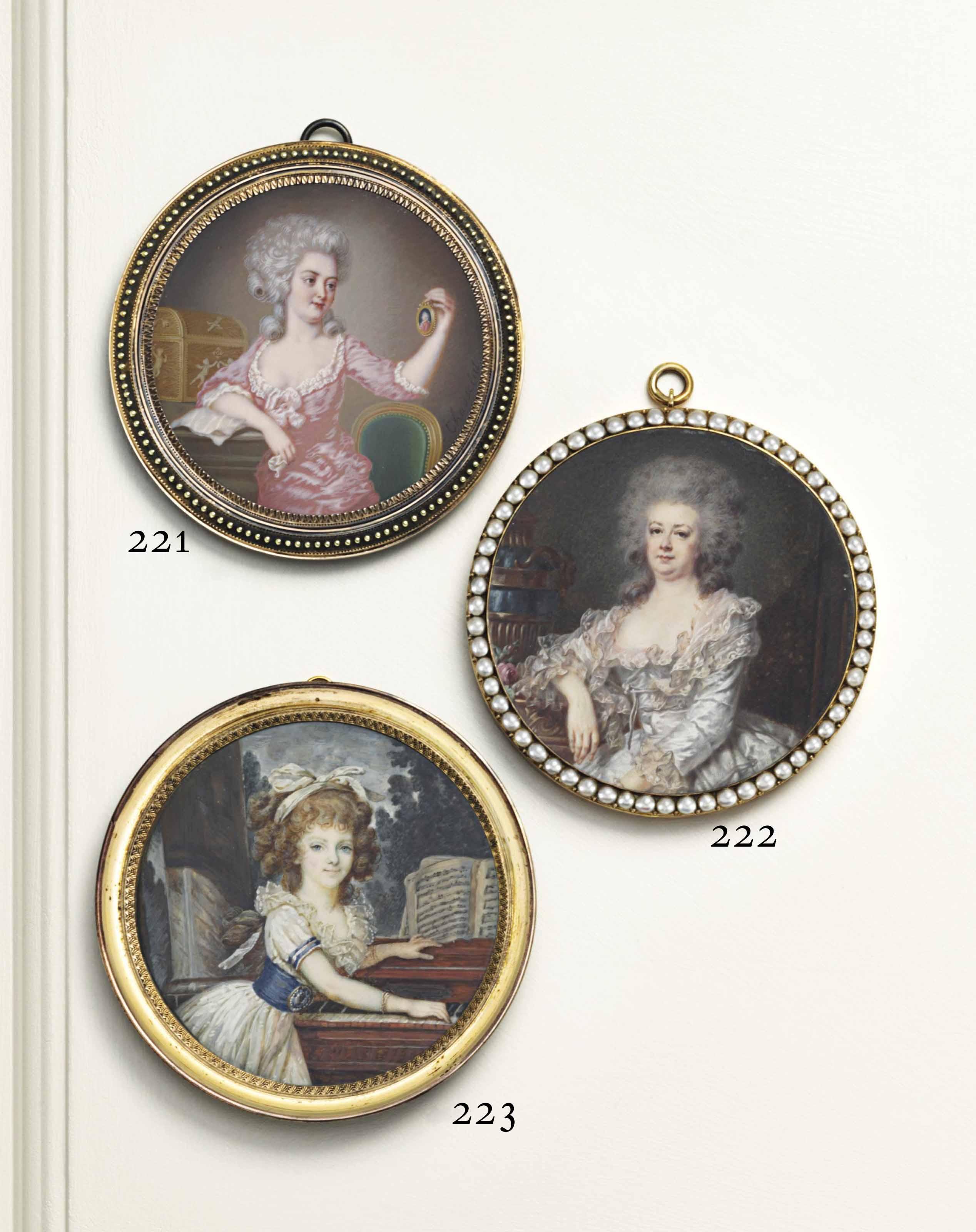 AFTER FRANÇOIS DUMONT (FRENCH, 1751-1831)