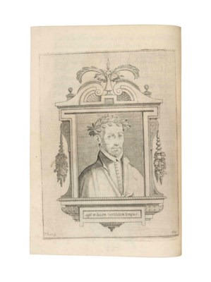 HERRERA, Fernando de (1535-159