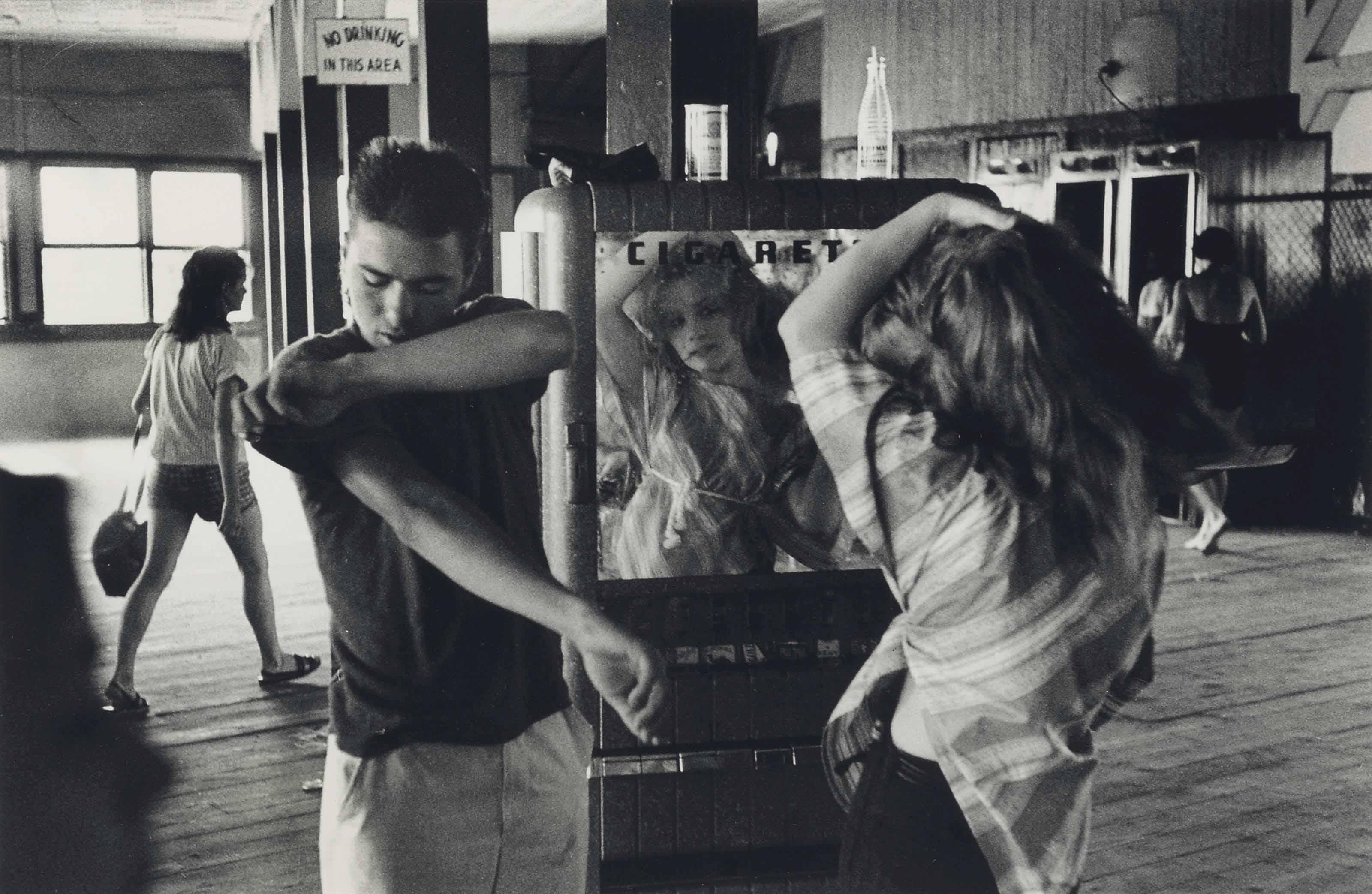 Teenage Couple, 1959