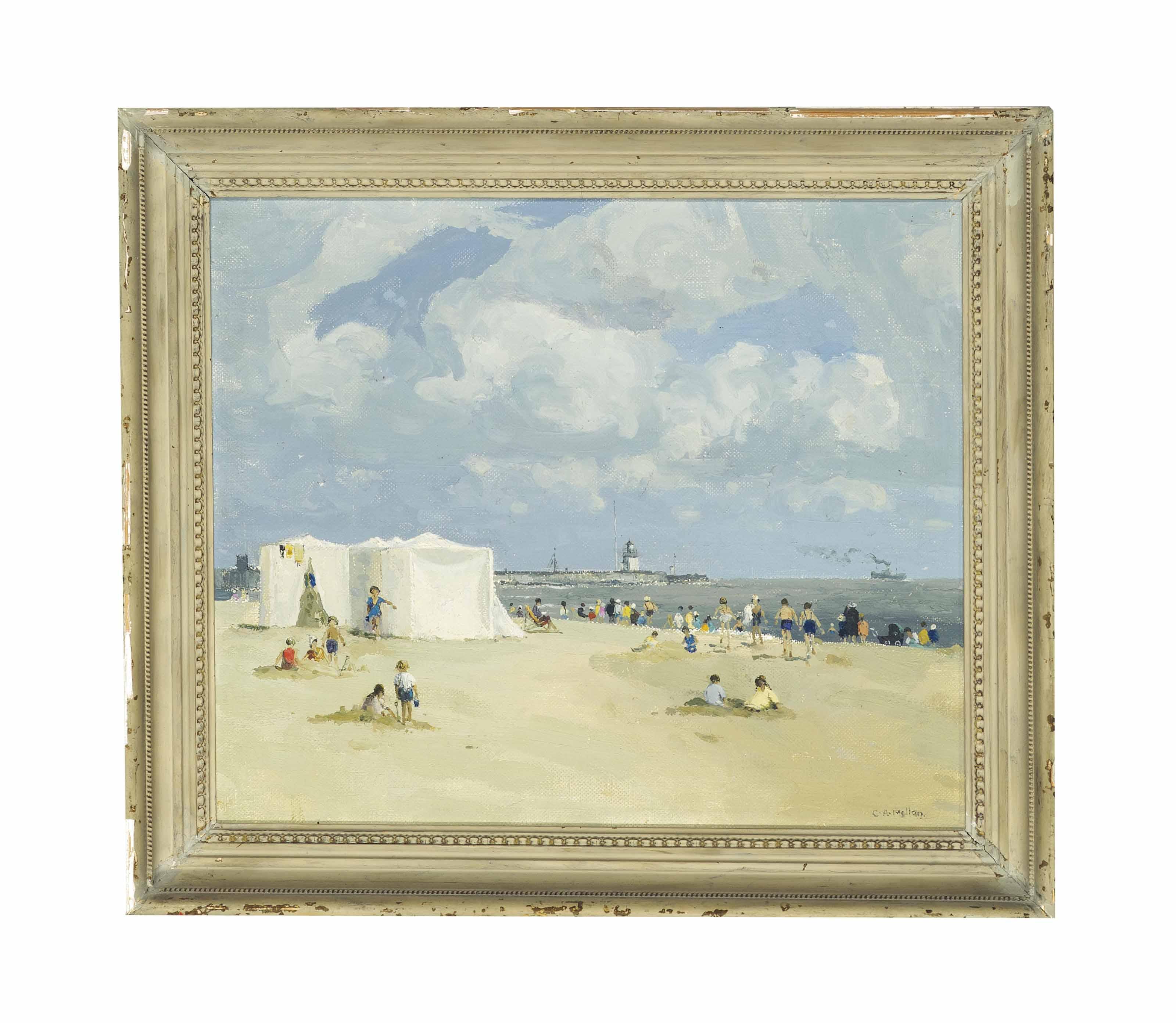 Gorleston Sands