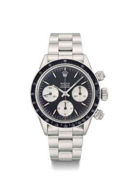 Rolex. A very attractive and h