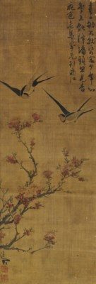 CHEN CHUN (ATTRIBUTED TO, 1482