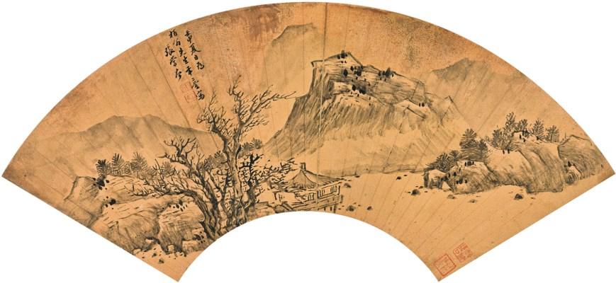 ZHANG XUECENG (17TH CENTURY)