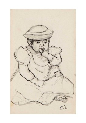 Camille Pissarro (FRENCH, 1830