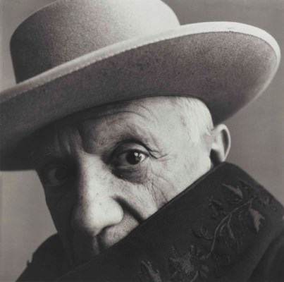 IRVING PENN (1917-2009)