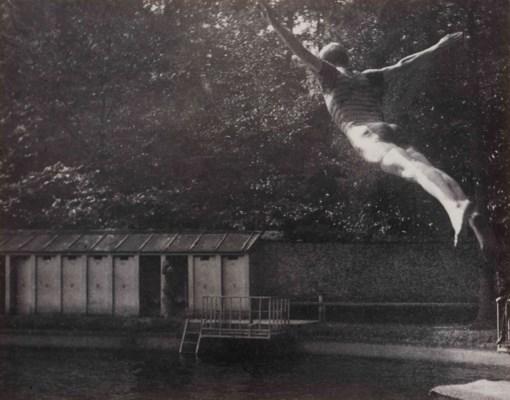 JACQUES-HENRI LARTIGUE (1894-1