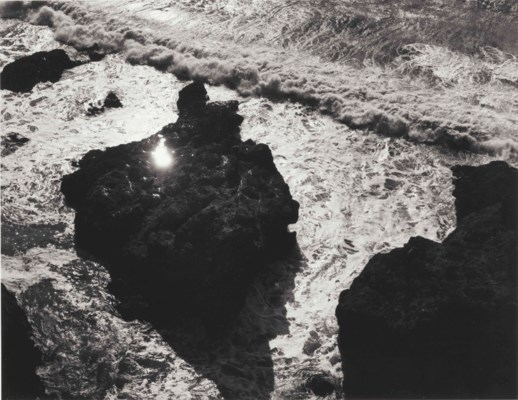 MINOR WHITE (1908-1976)