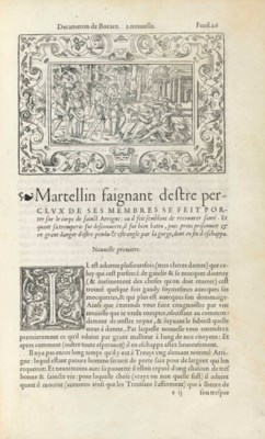 BOCCACCIO, Giovanni (ca 1313-1