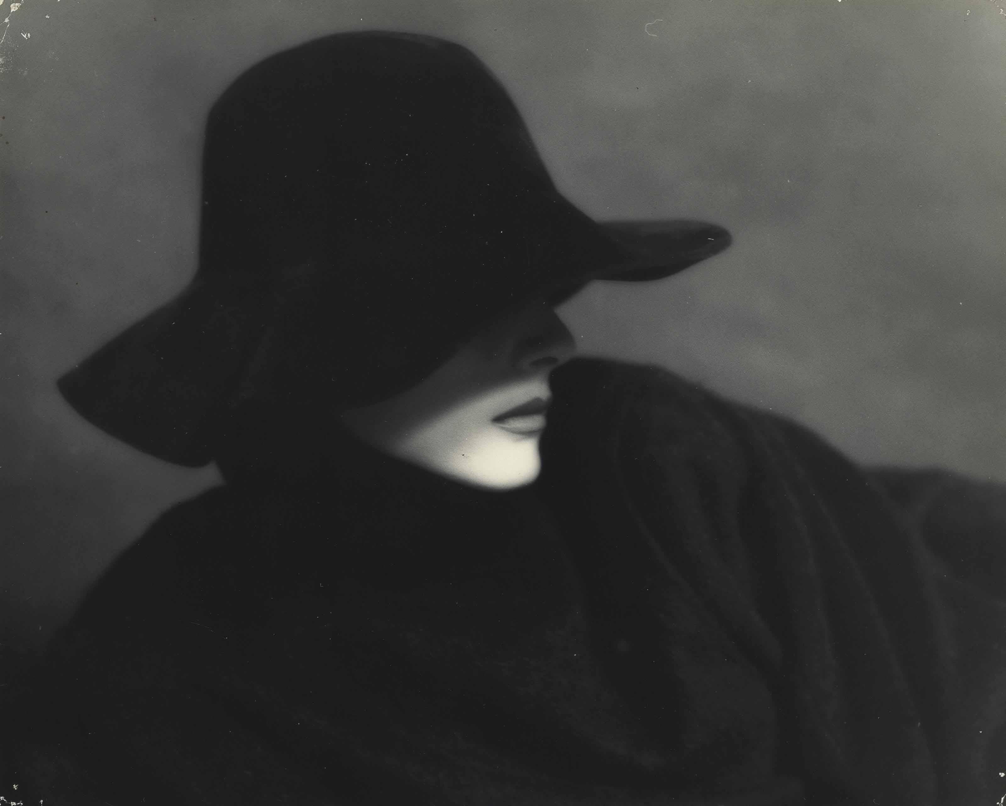 Nellie Nyad, 1952