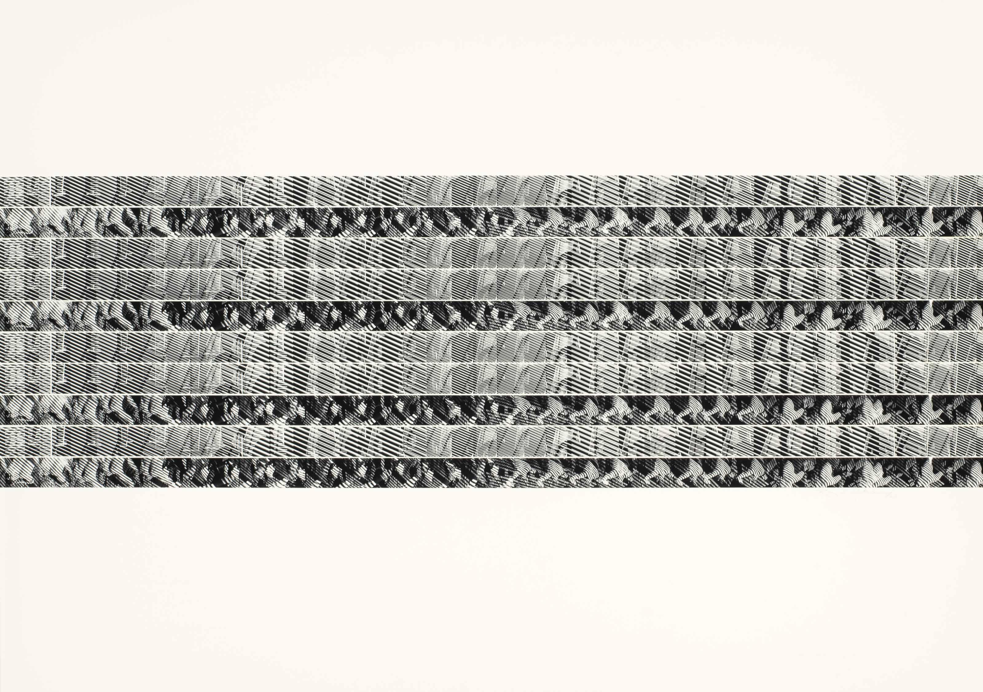 Composite: Venetian Blinds, 1966-1982