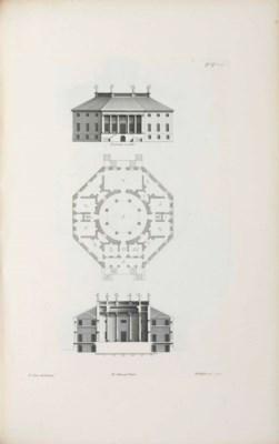 KENT, William (1685-1748), edi