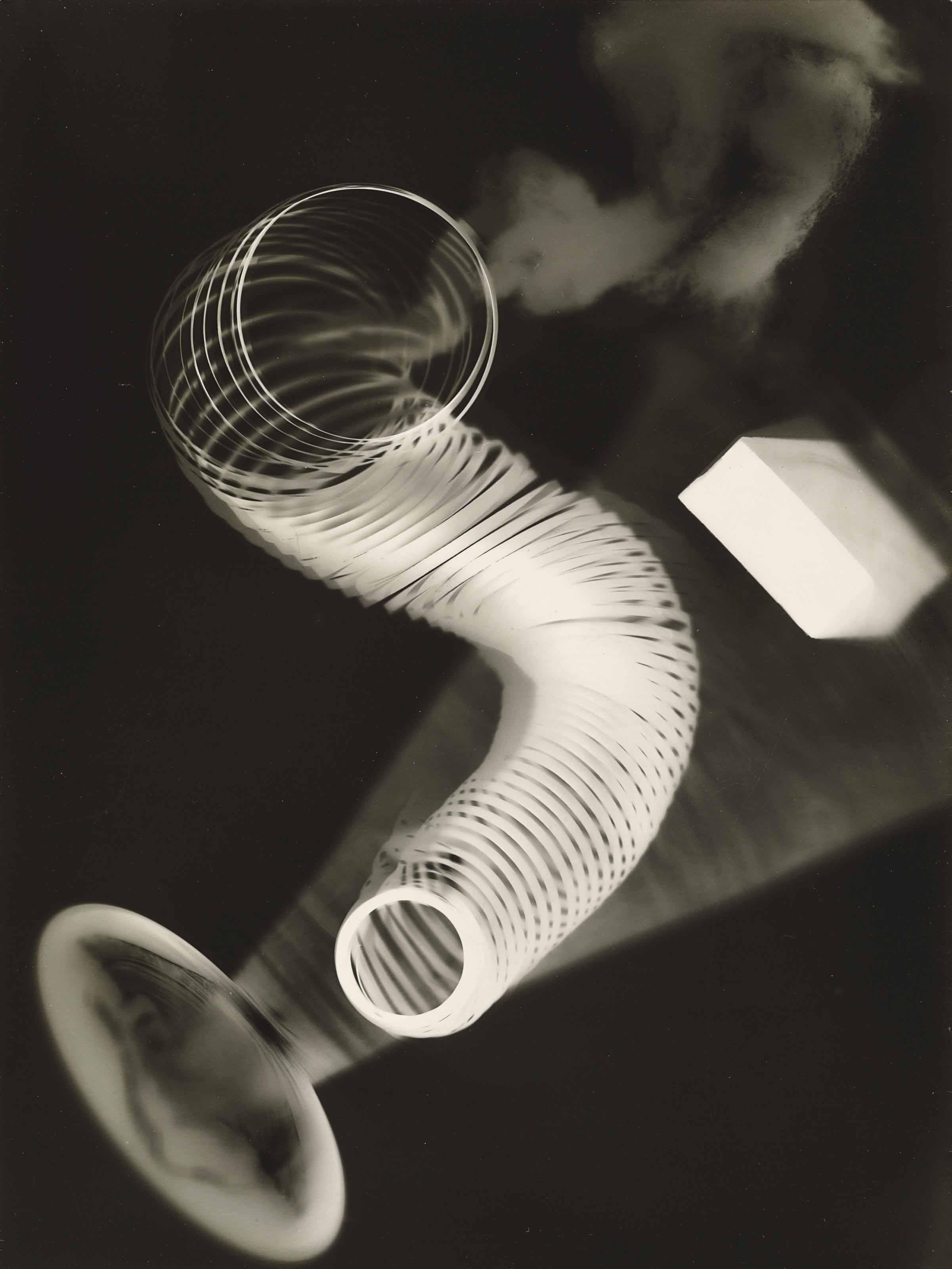 Untitled Rayograph, 1922