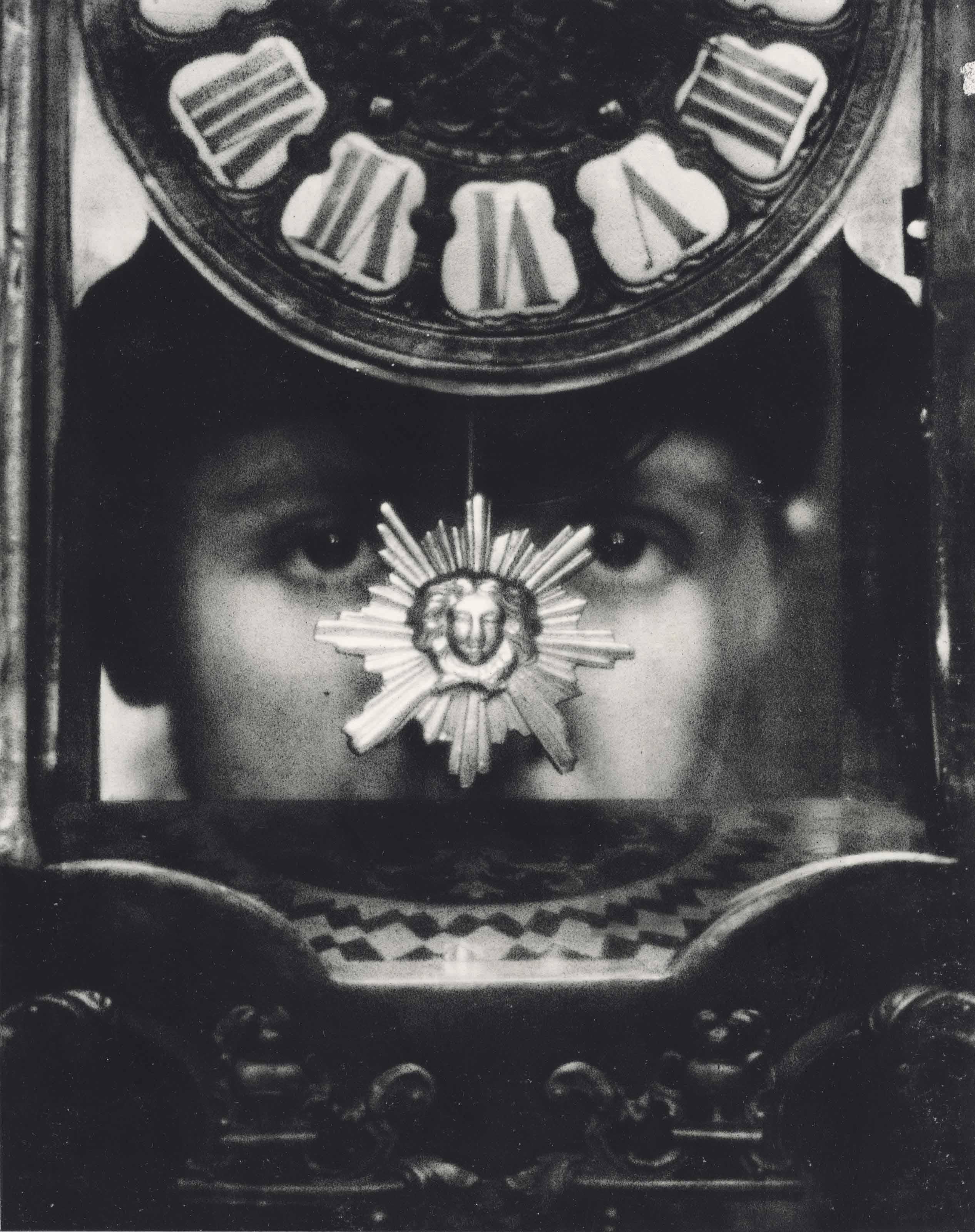 Demain est Mystère, 1923