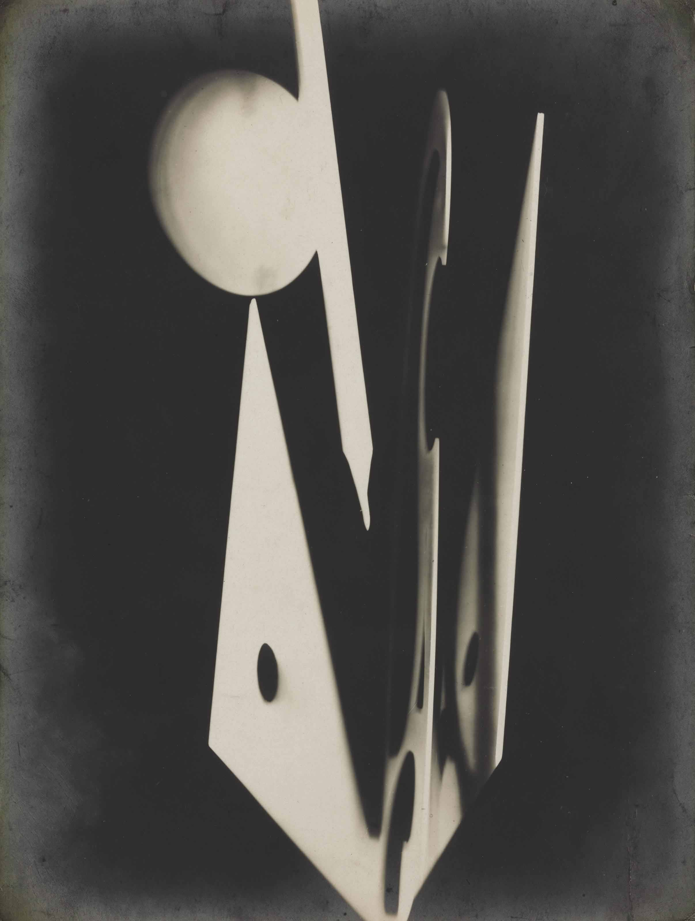Untitled, 1921-1922