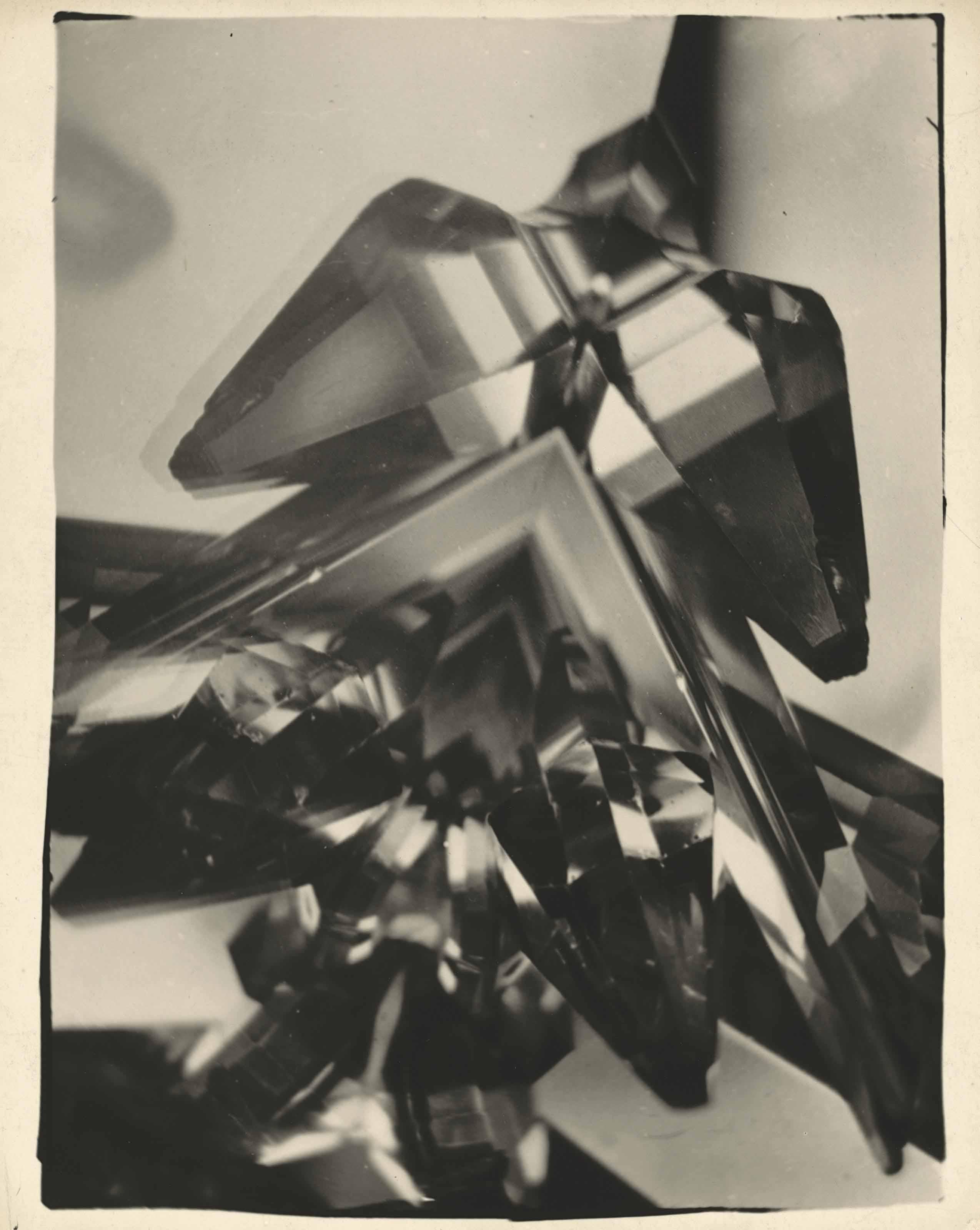 Vortograph (The Eagle), 1917
