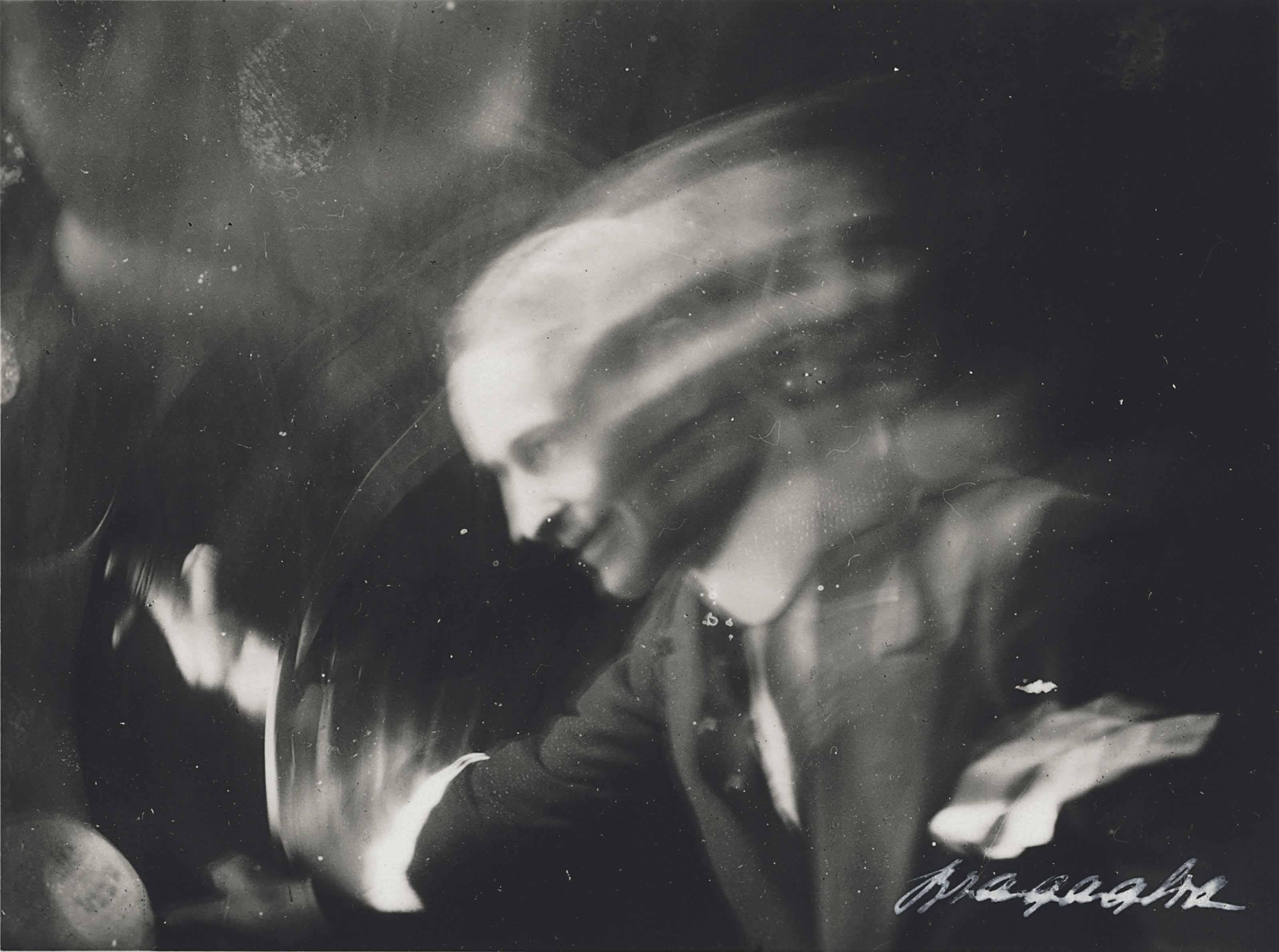 Salutando, 1911