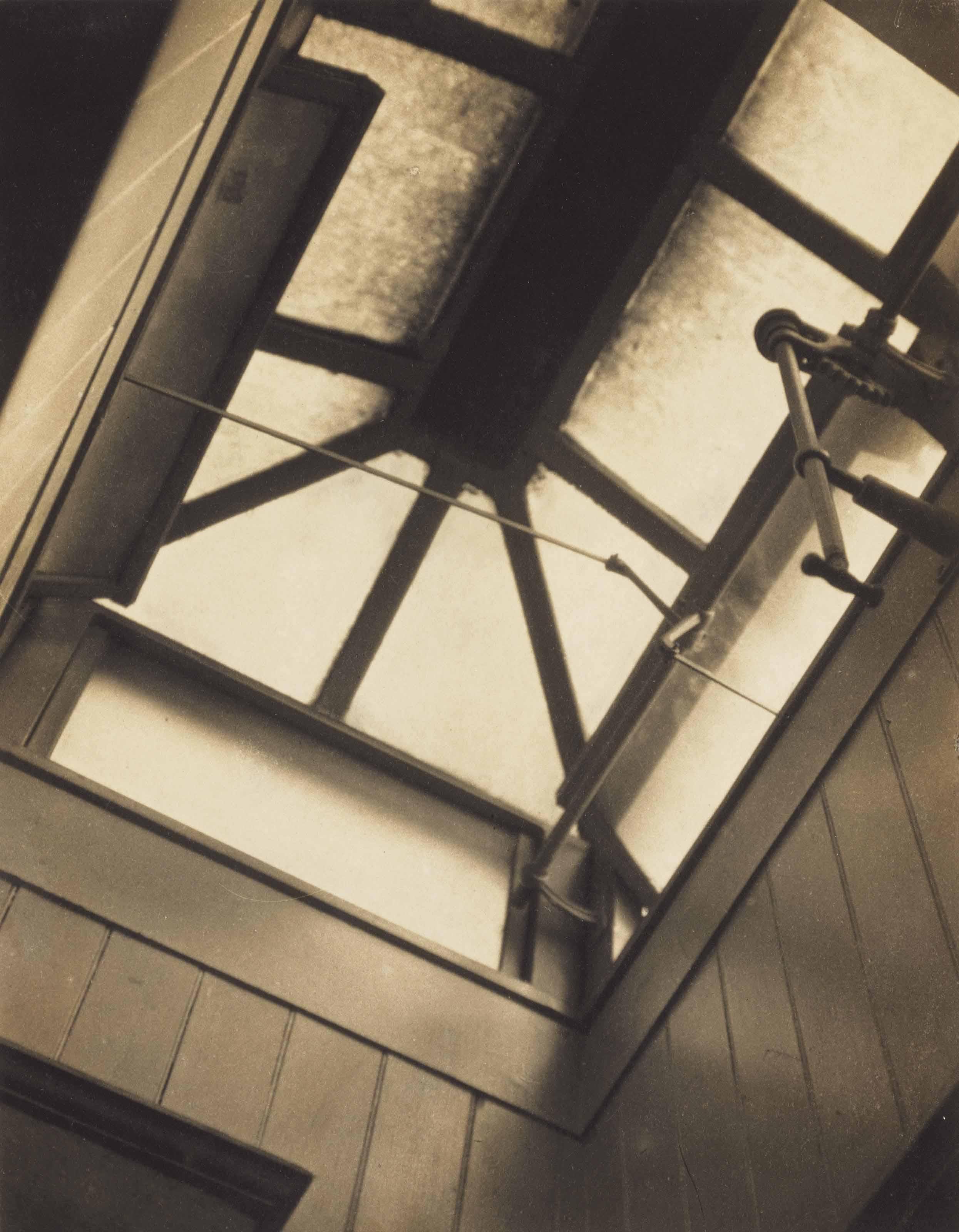 Skylight, 1925