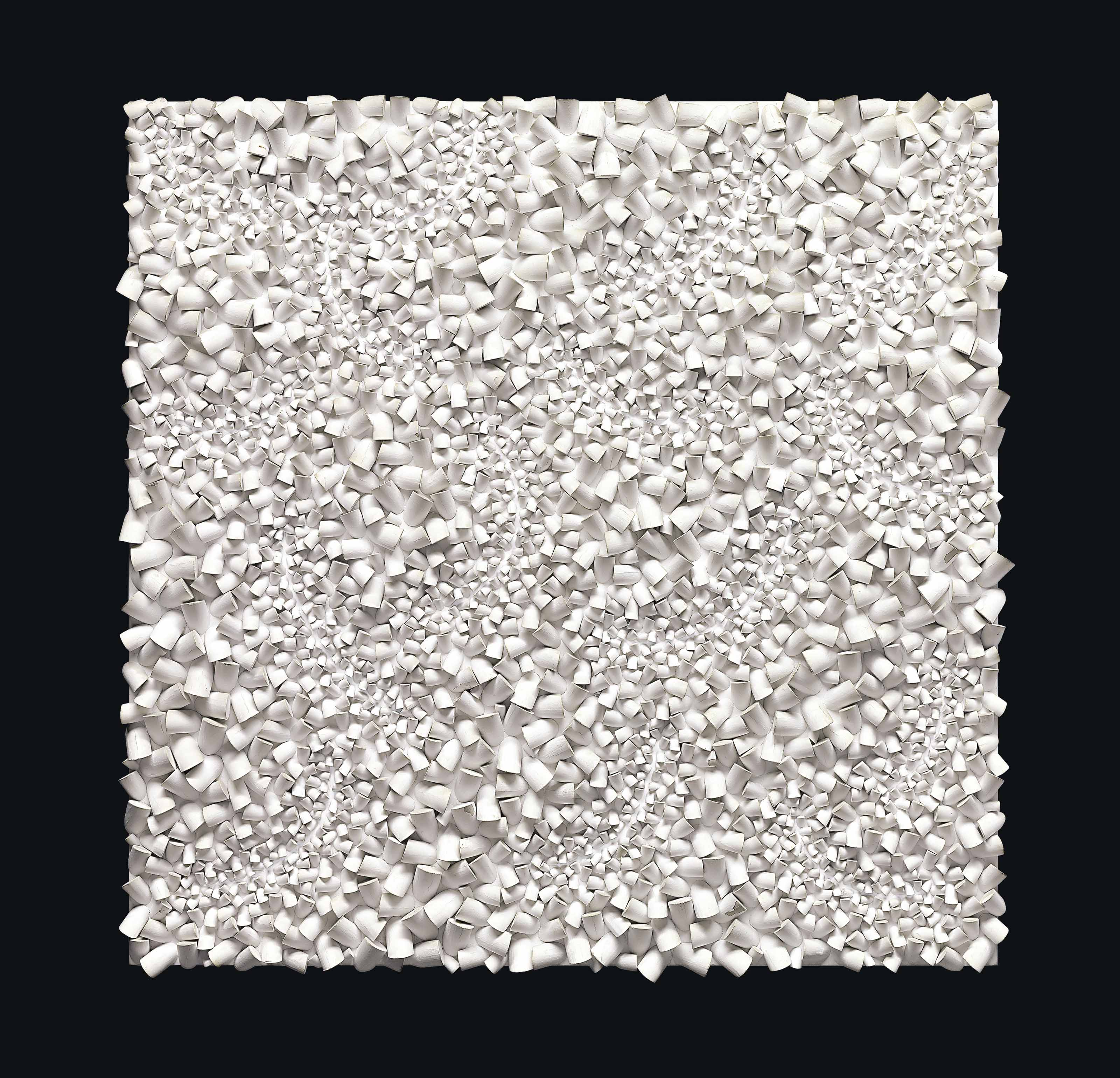 Untitled (Relief No. 195)