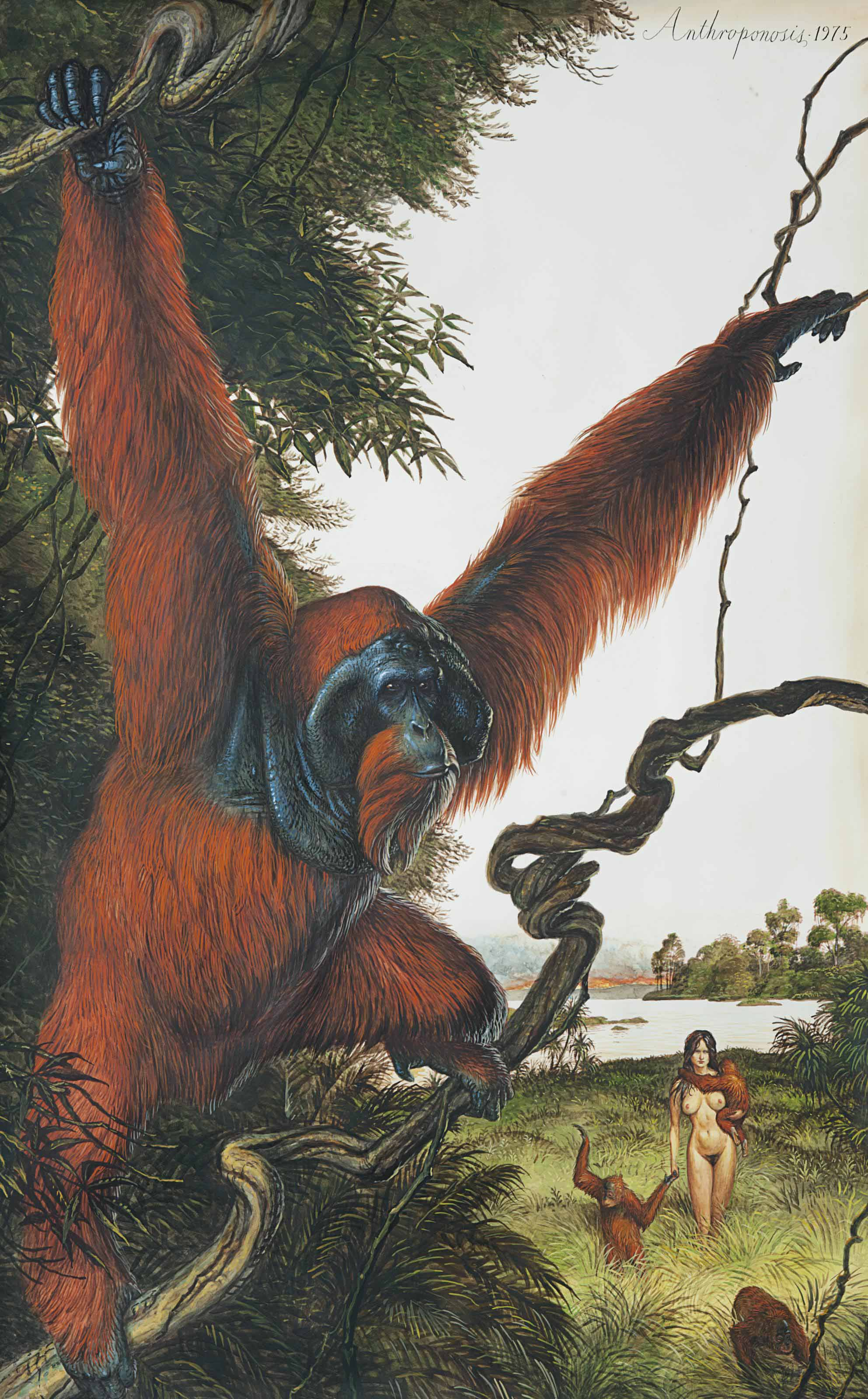 Anthroponosis - 1975