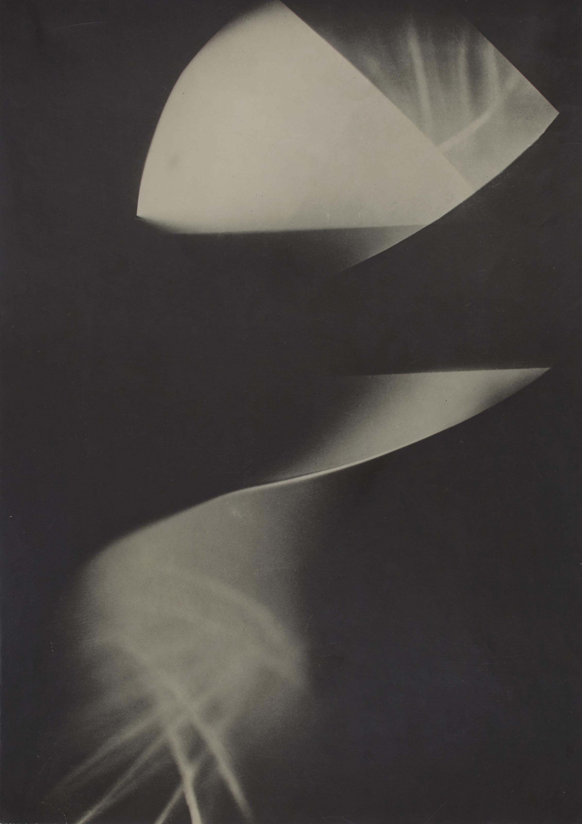 Sans titre (photogramme), 1923
