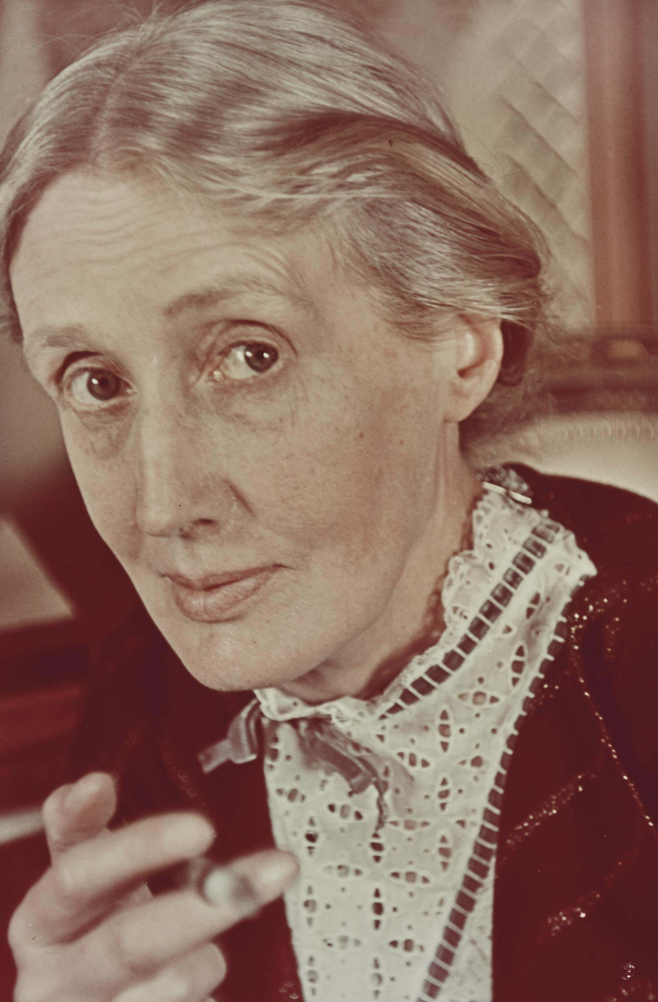 Virginia Woolf, 1939