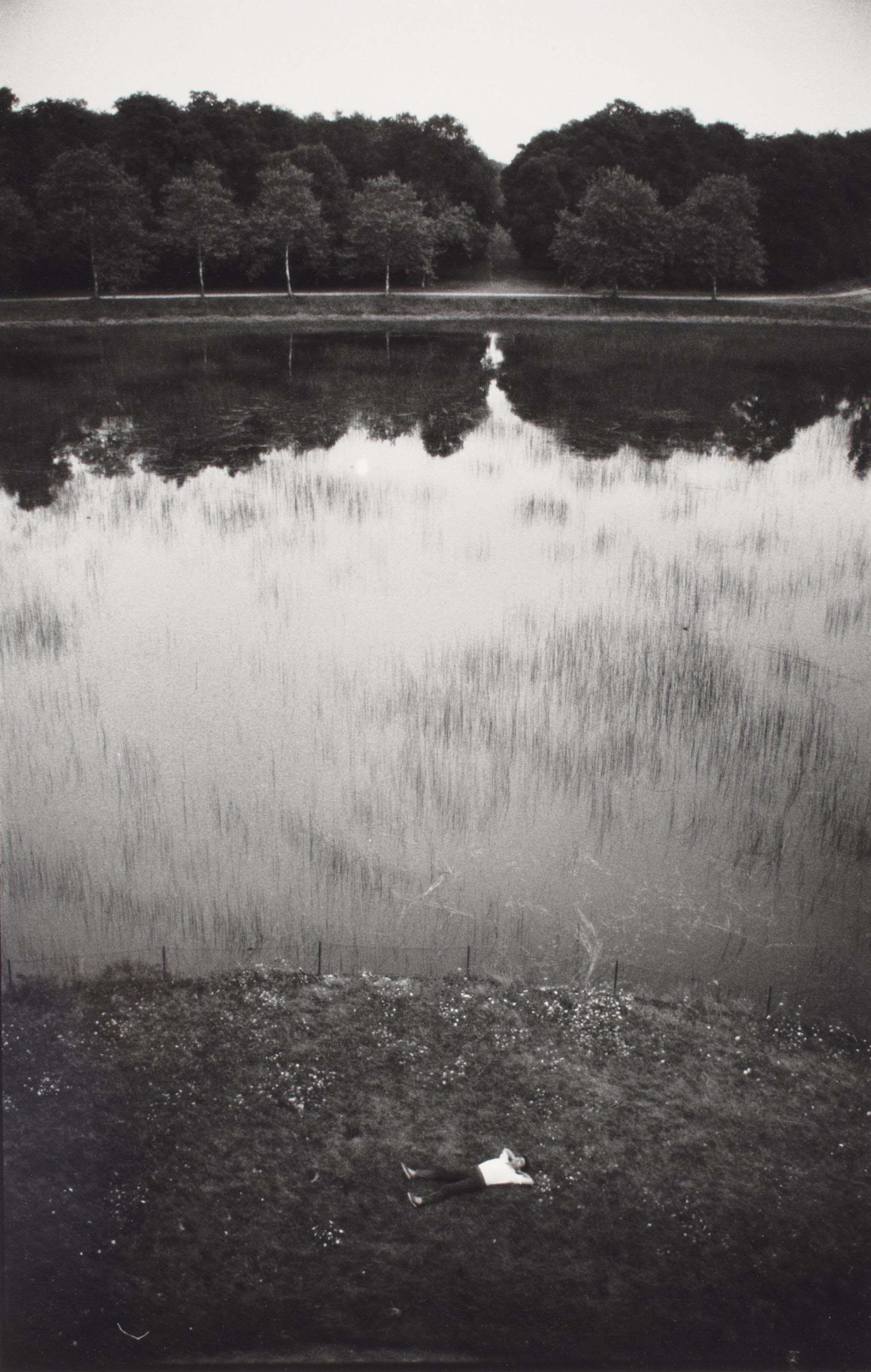 William Klein, 1962
