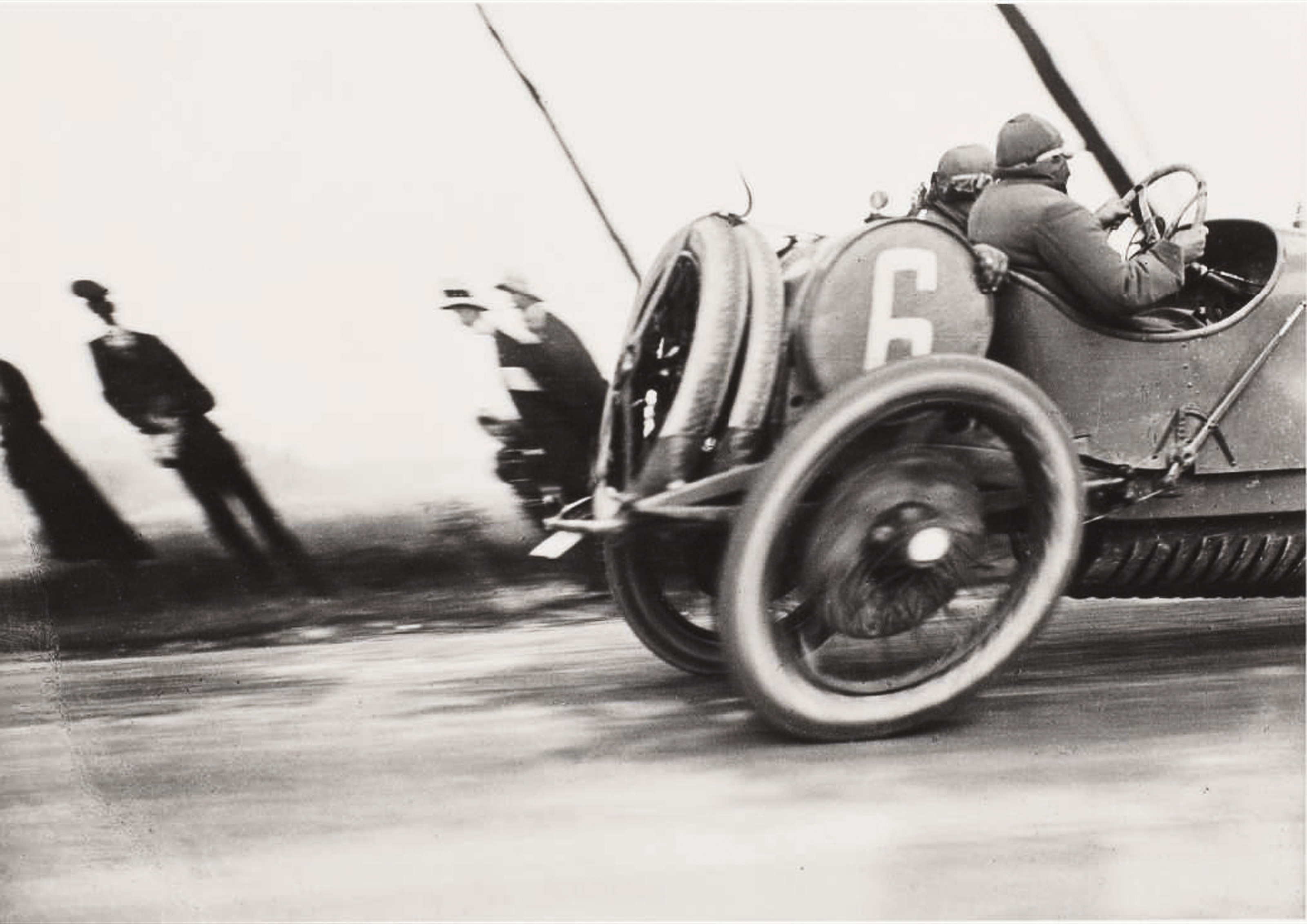 Grand Prix de l'A.C.F, 1912