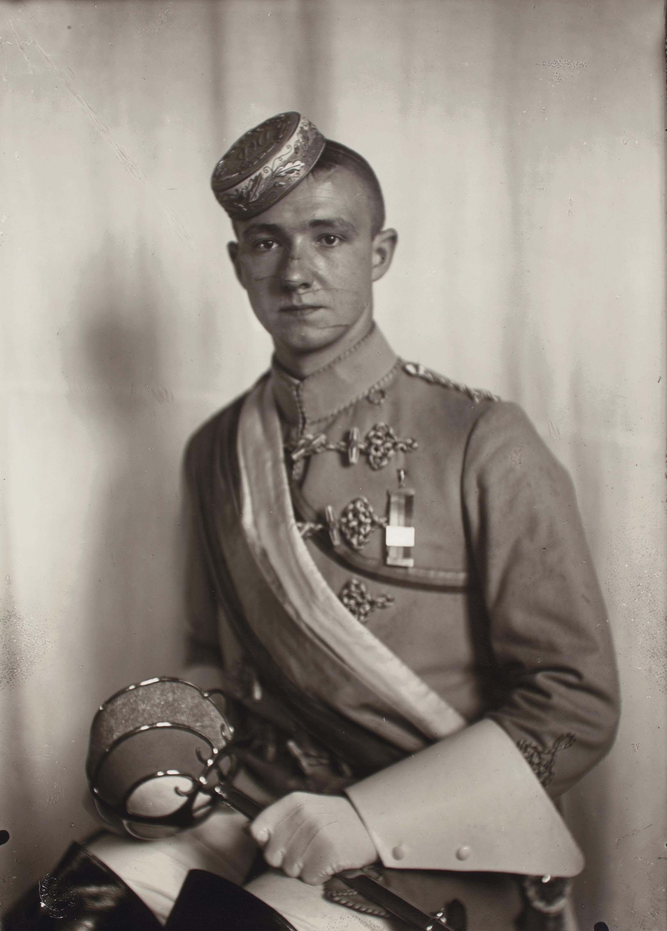 Korps Student from Nuremberg, 1928
