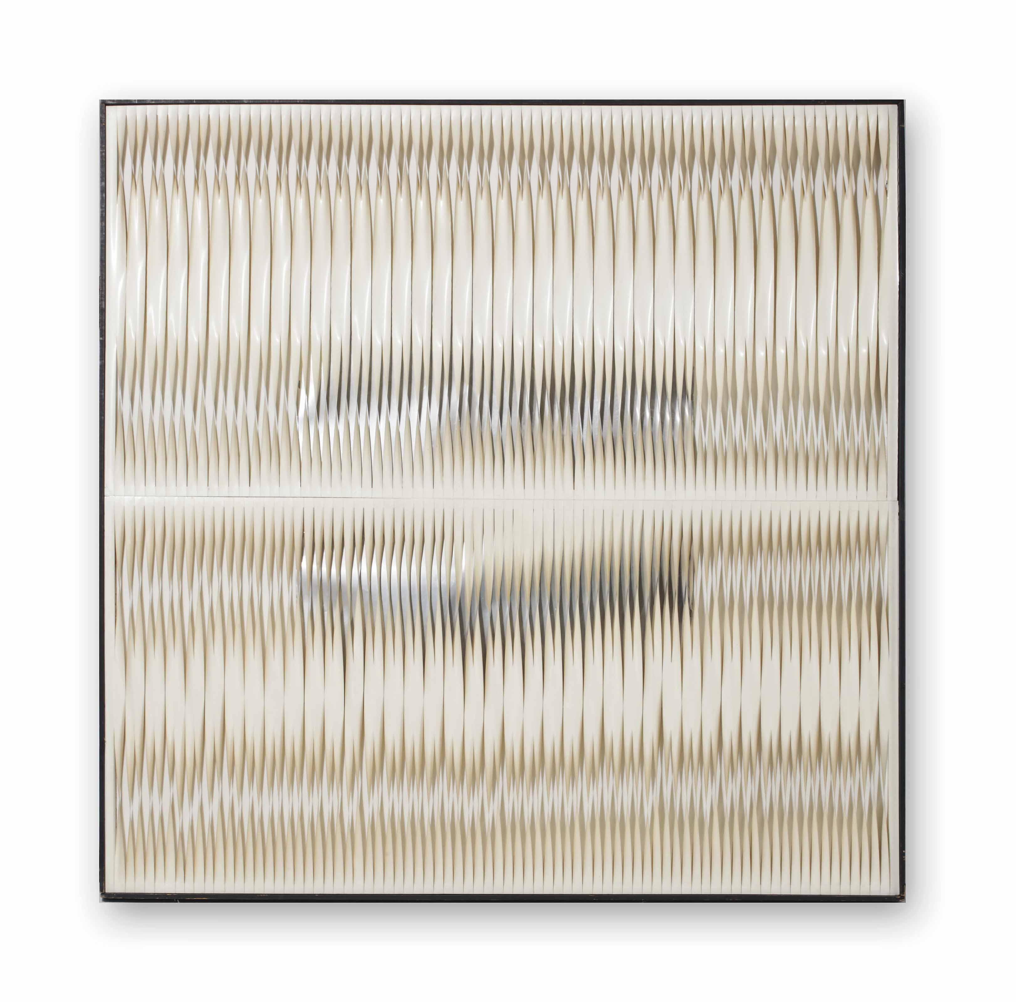 Mobilo-Static (Twisting Strips 9)