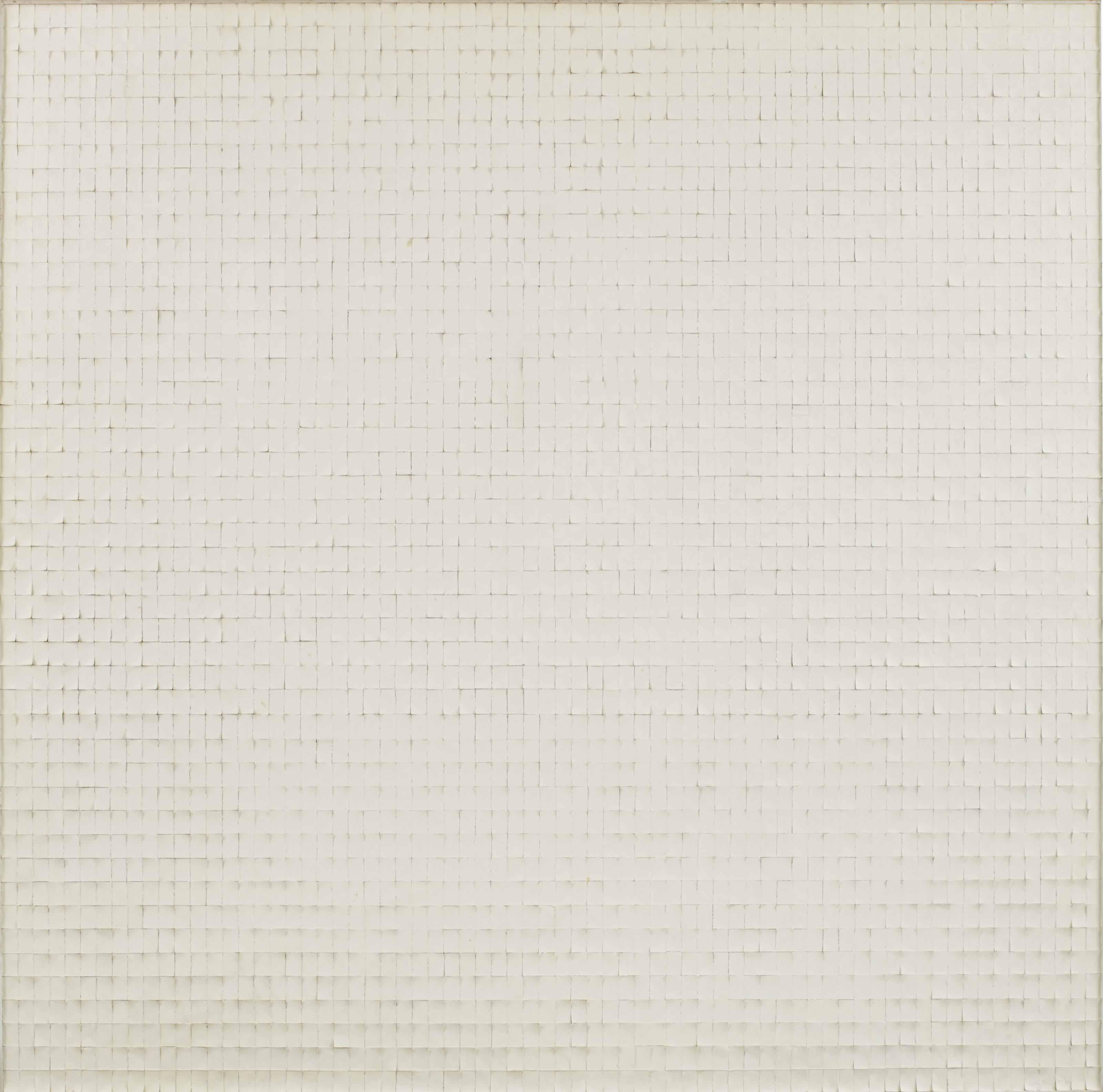 Untitled (white)