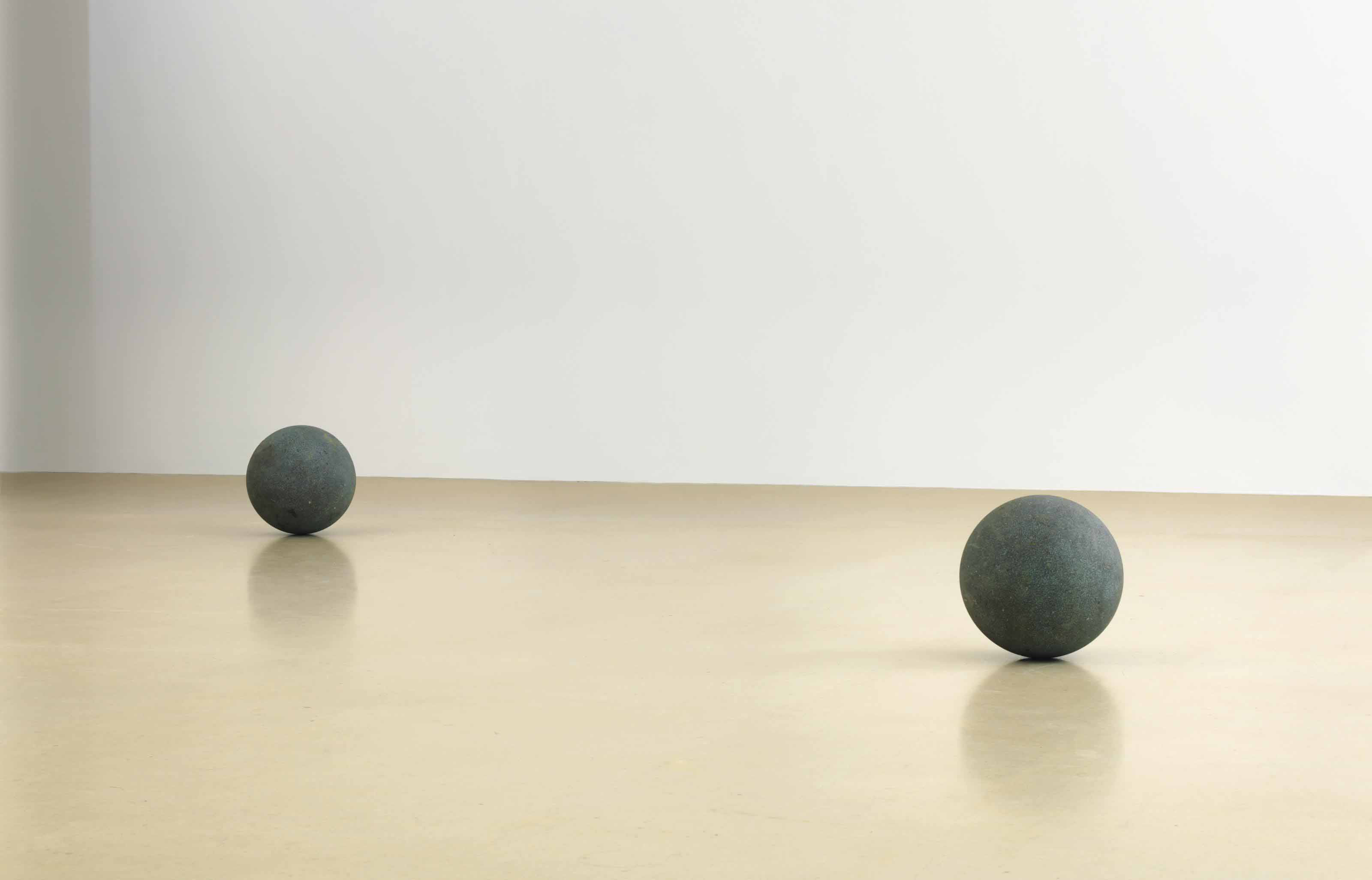 Pair Object II (When the How and the What are the Same)
