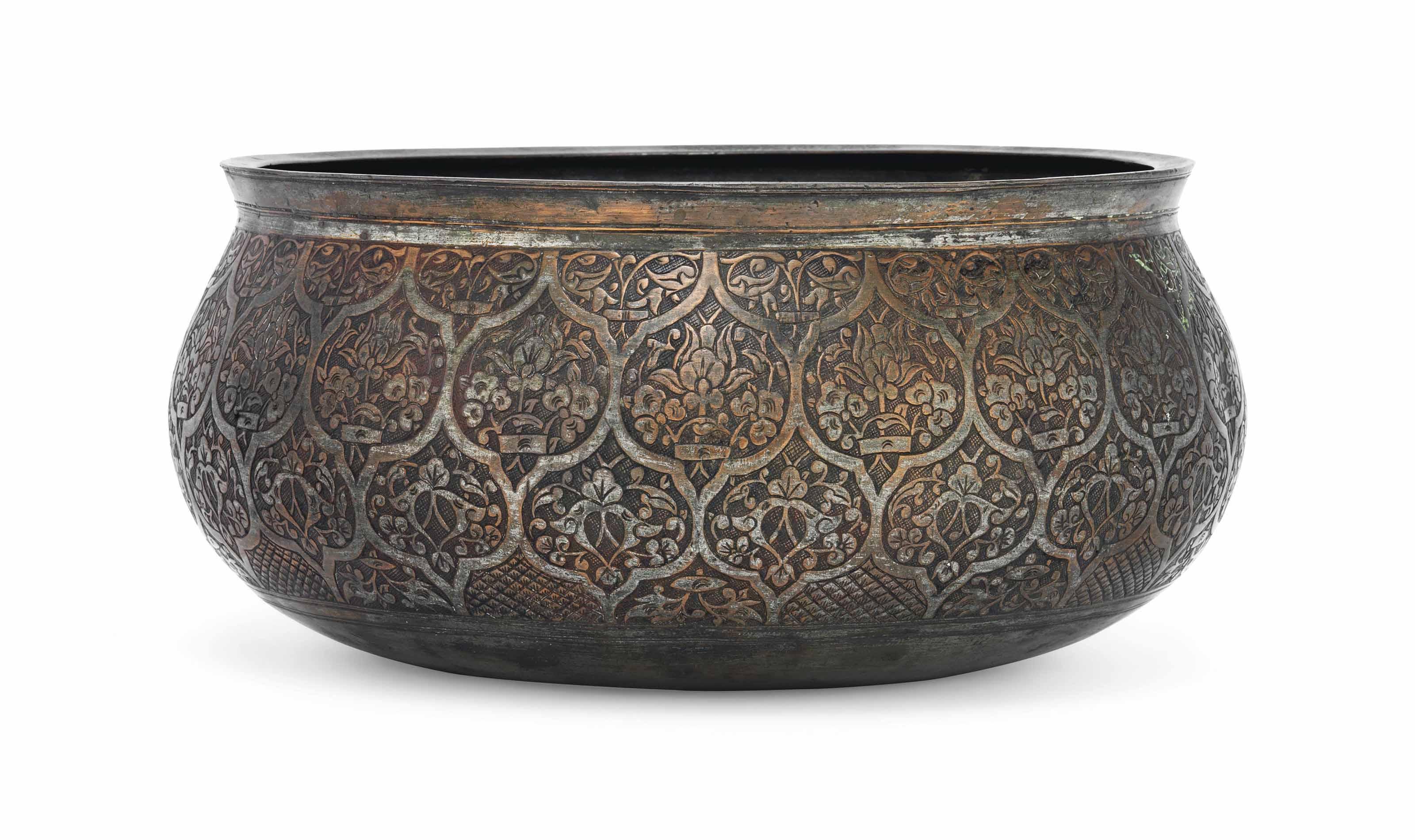 a timurid bowl