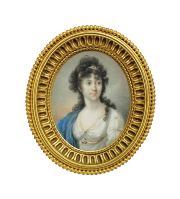 ATTRIBUTED TO WINCENTY DE LESS