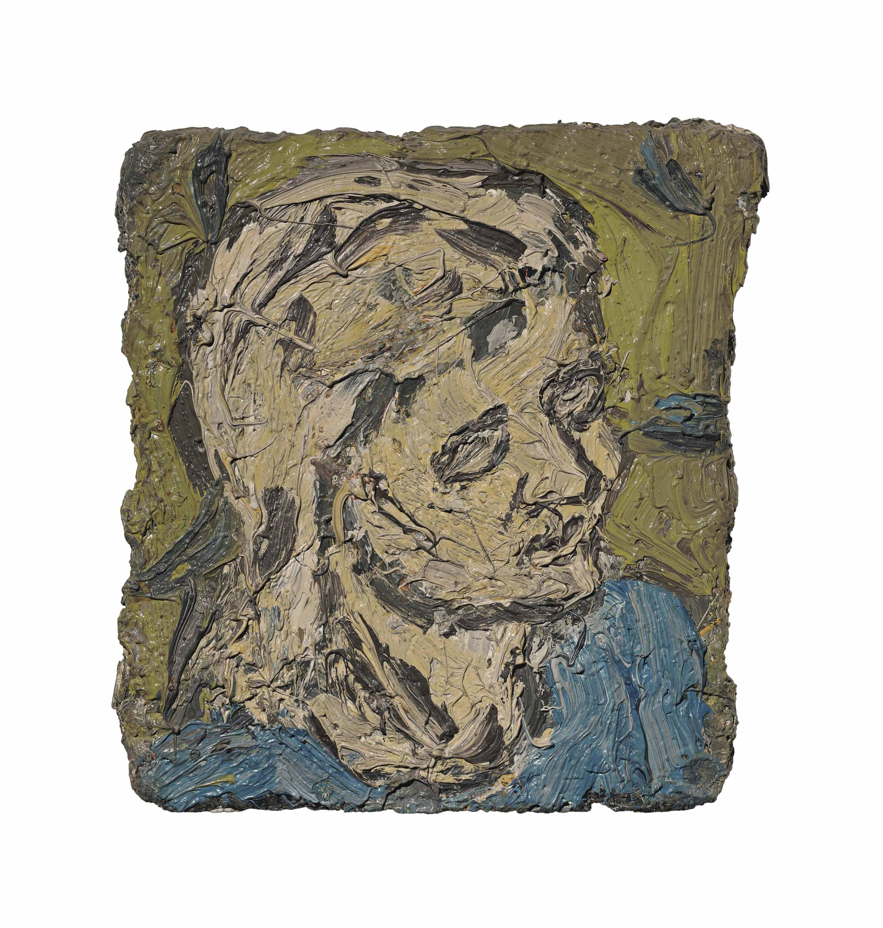 Small Head of Rosalind II