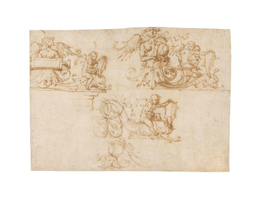 Circle of Filippino Lippi (Flo