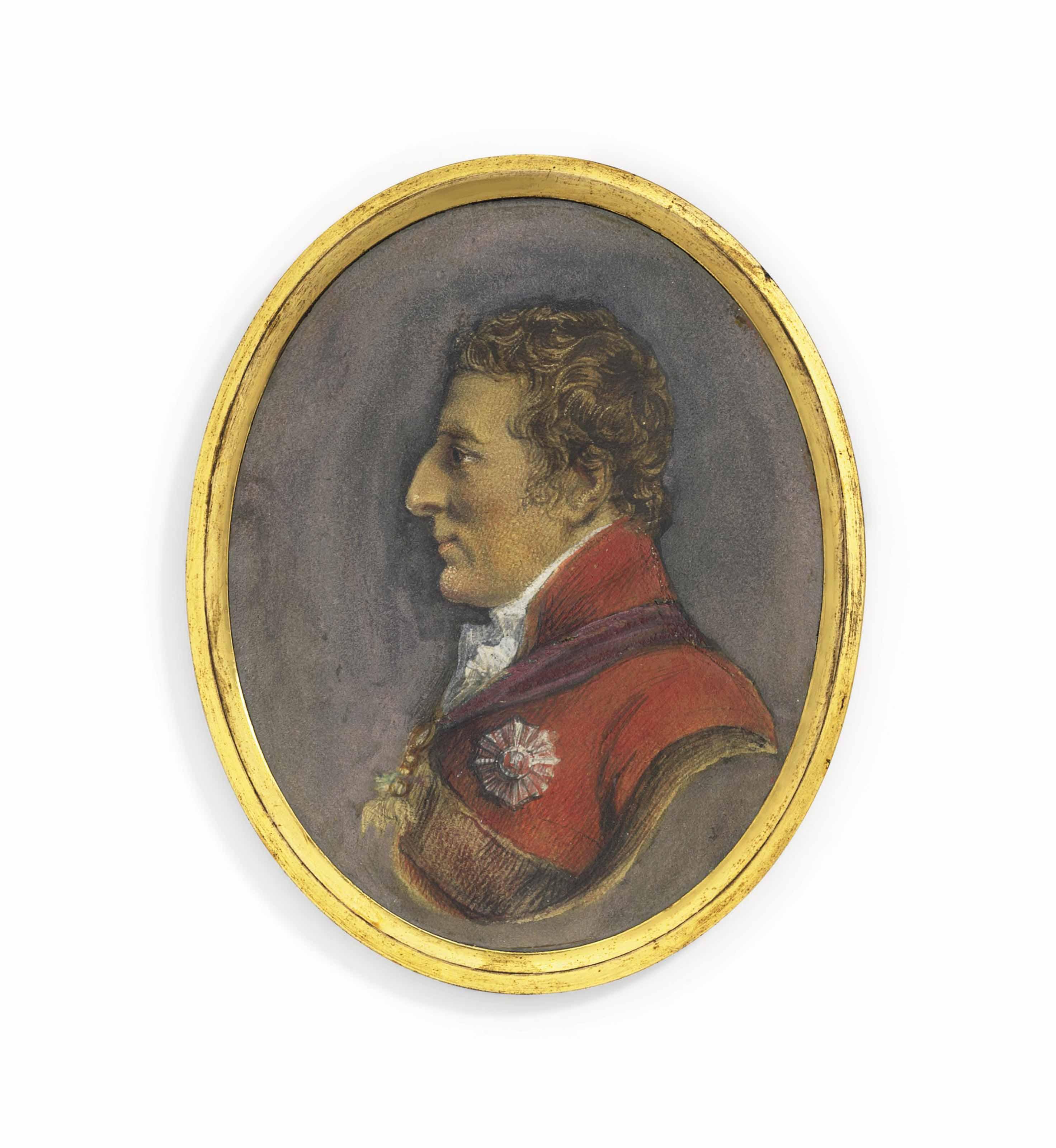 AFTER ROBERT HOME (BRITISH, 1752-1834)