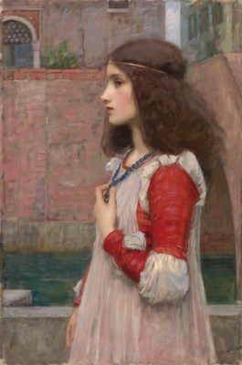 John William Waterhouse, R.A.