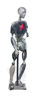 I, ROBOT, 2004