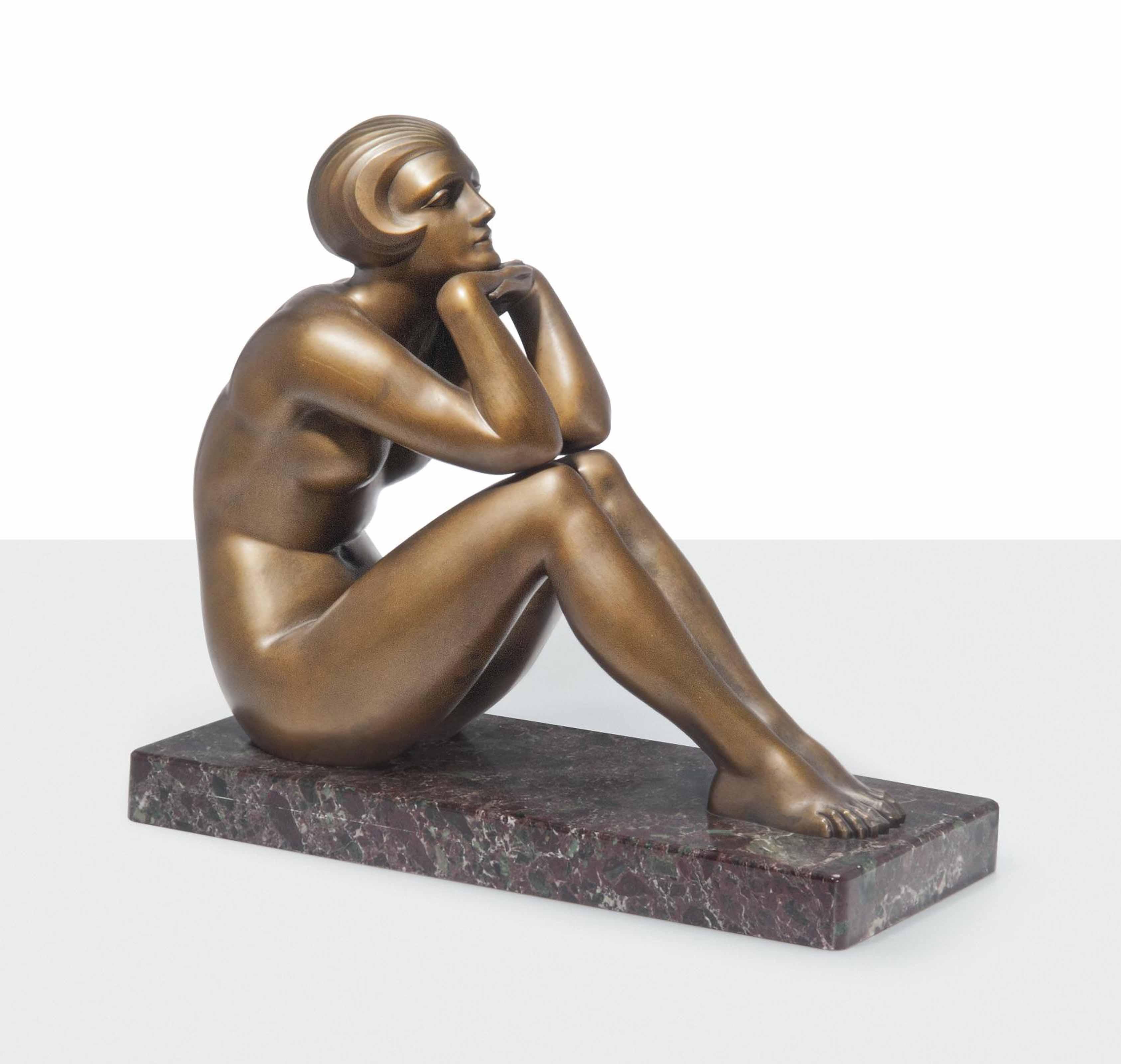 MAURICE GUIRAUD-RIVIERE (1881-1947)