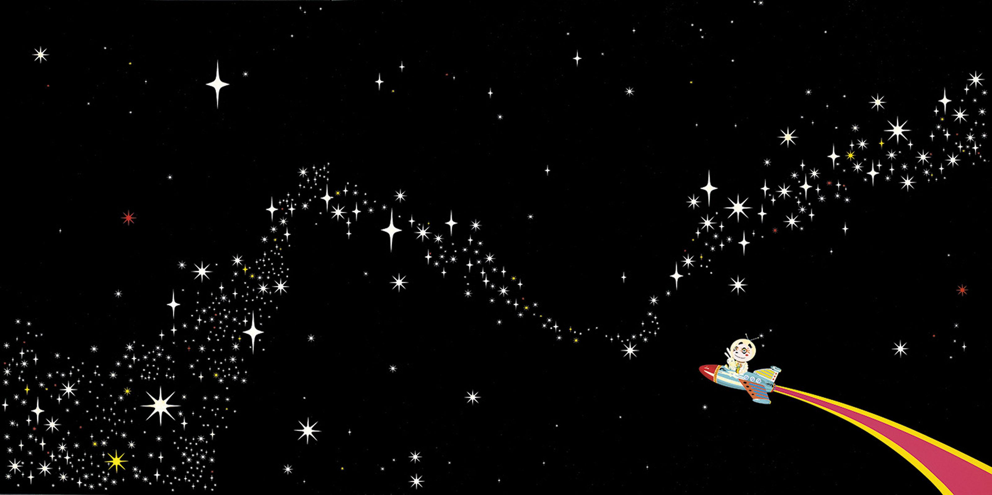 Milky Way Hero