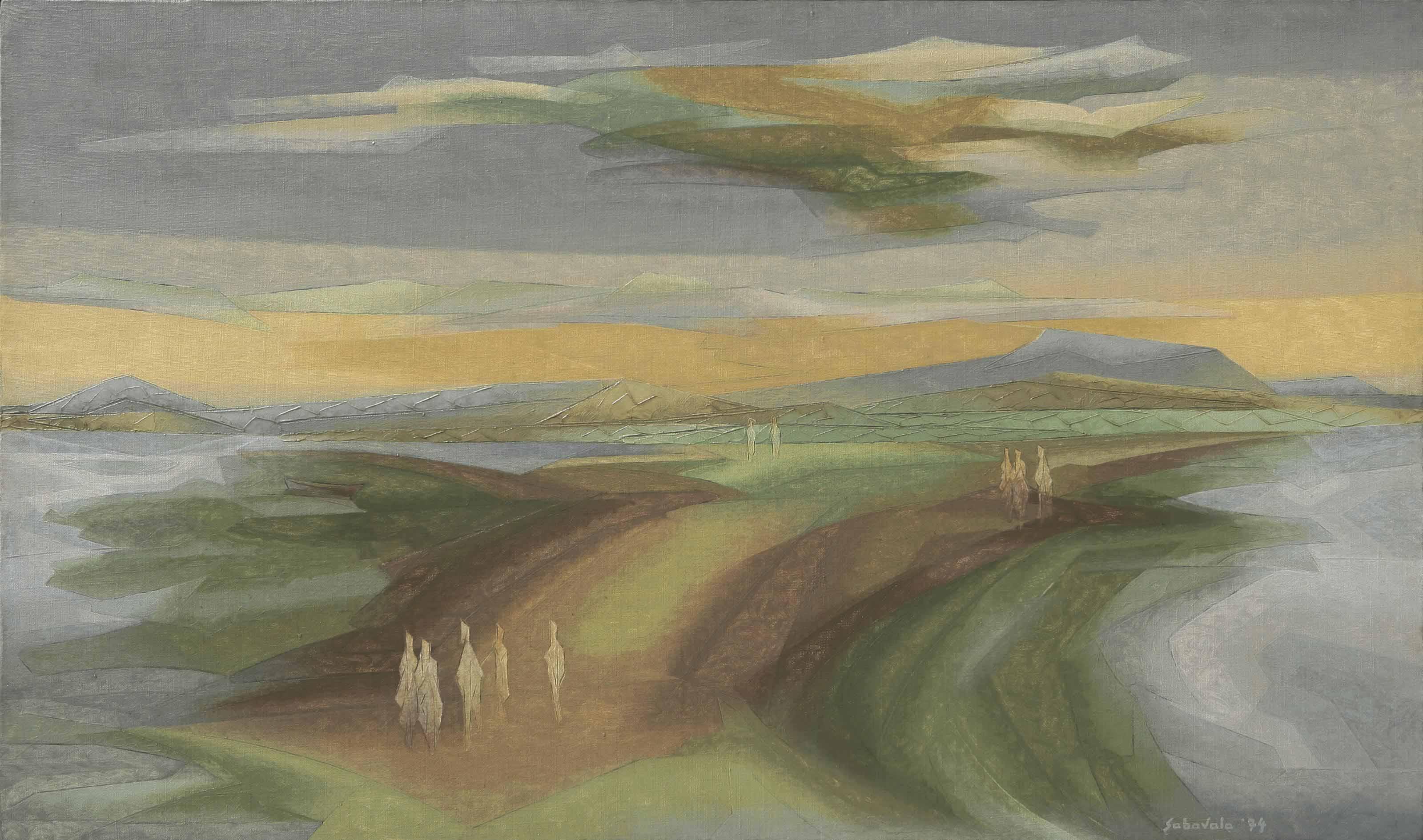 The Green Cape