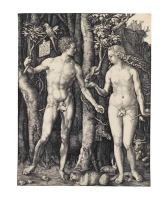 Albrecht Dürer (Nuremberg 1471